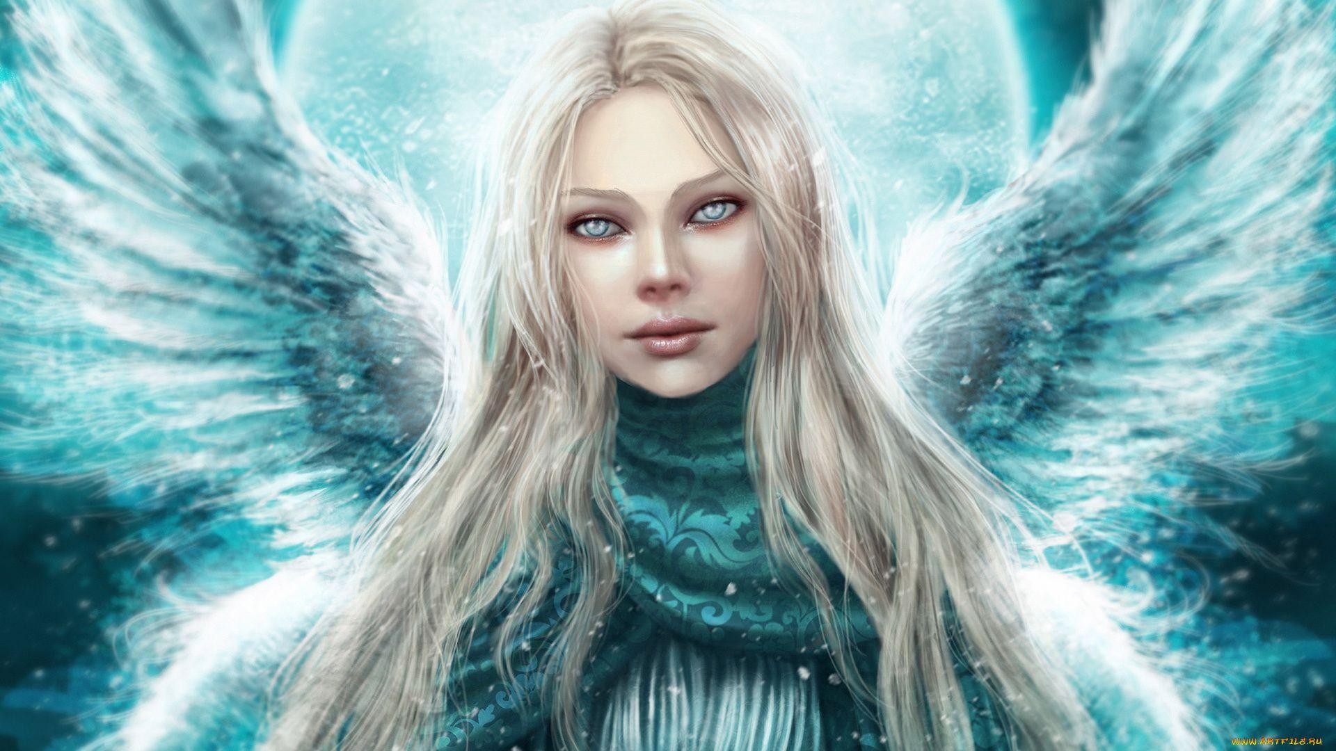 Photo Fantasy Girls Angels