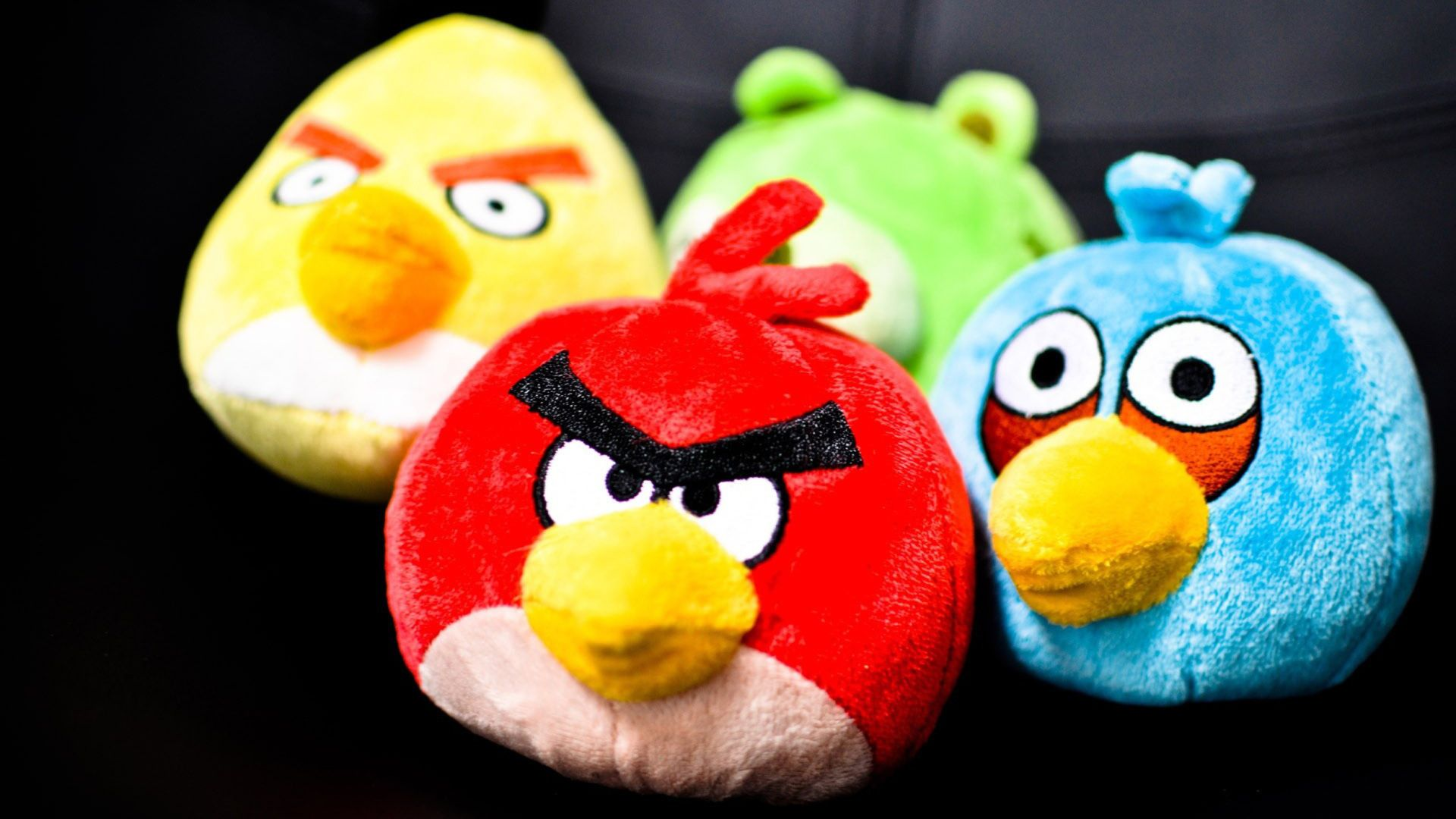 Photos Angry Birds
