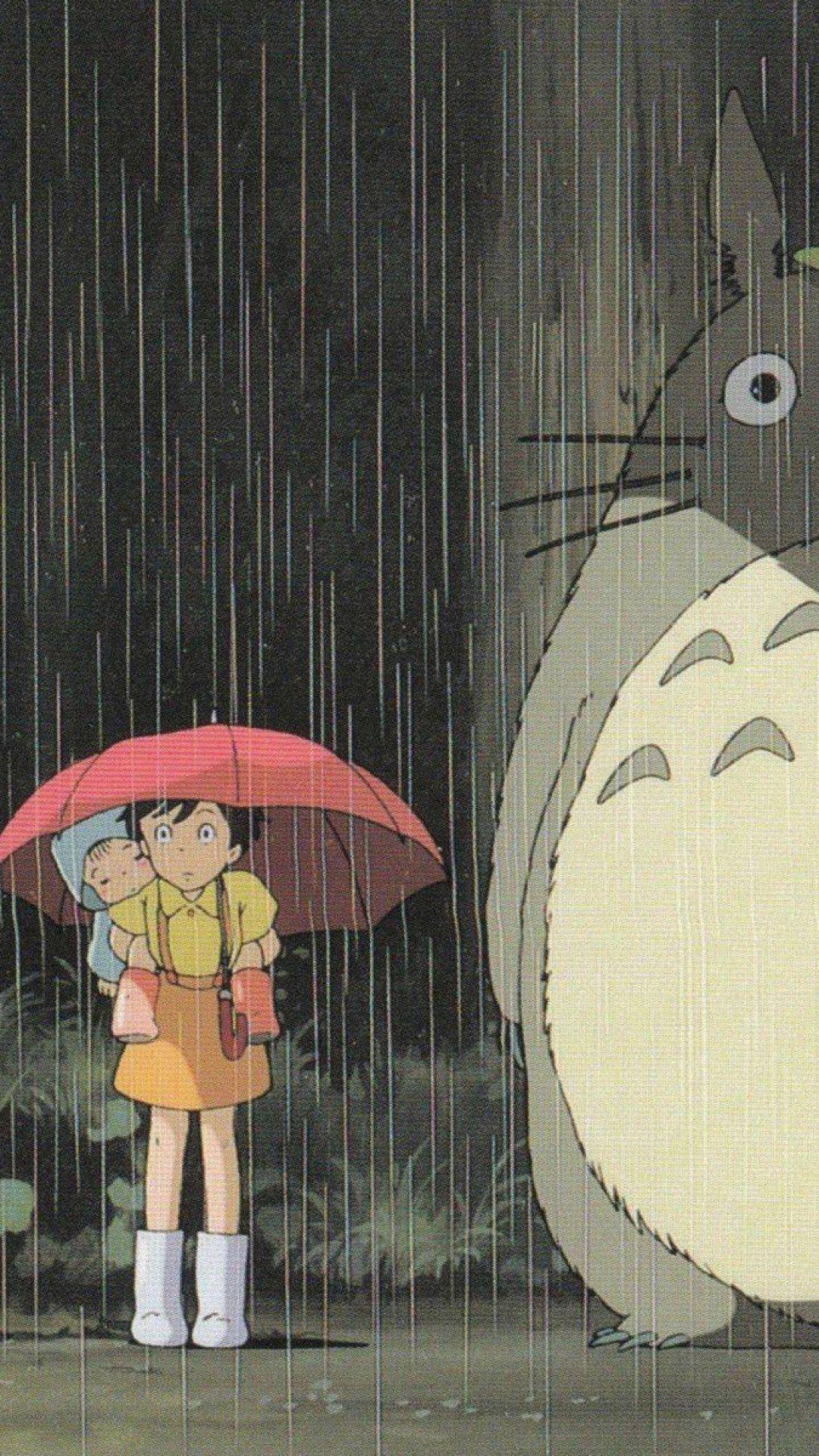 Photos Anime My Neighbor Totoro