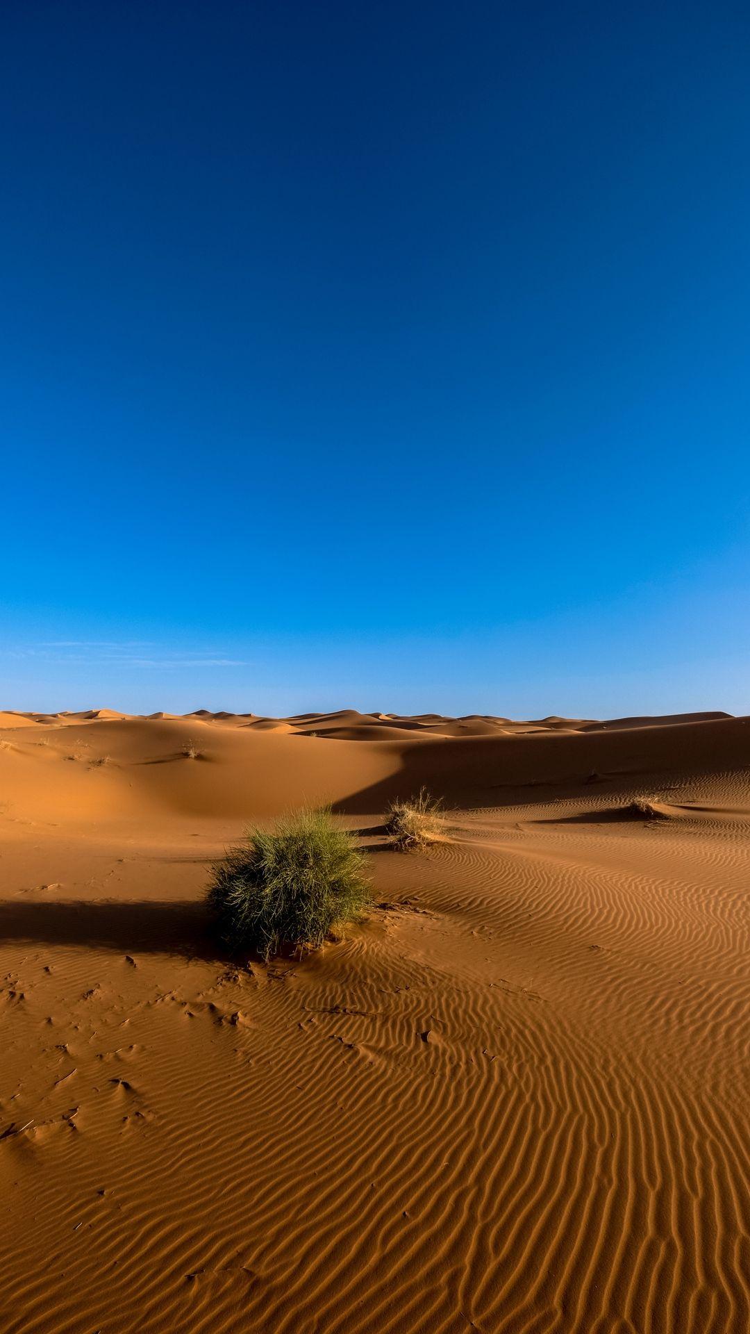 Photos Of The Desert Sky Sand