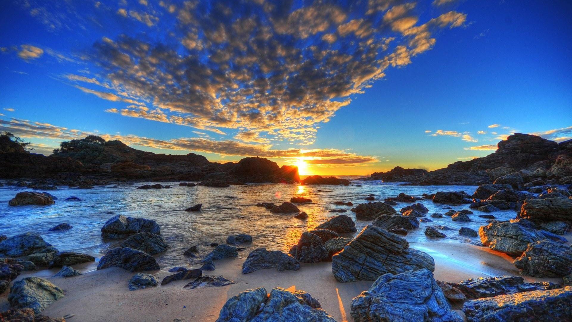 Picture Nature Sea