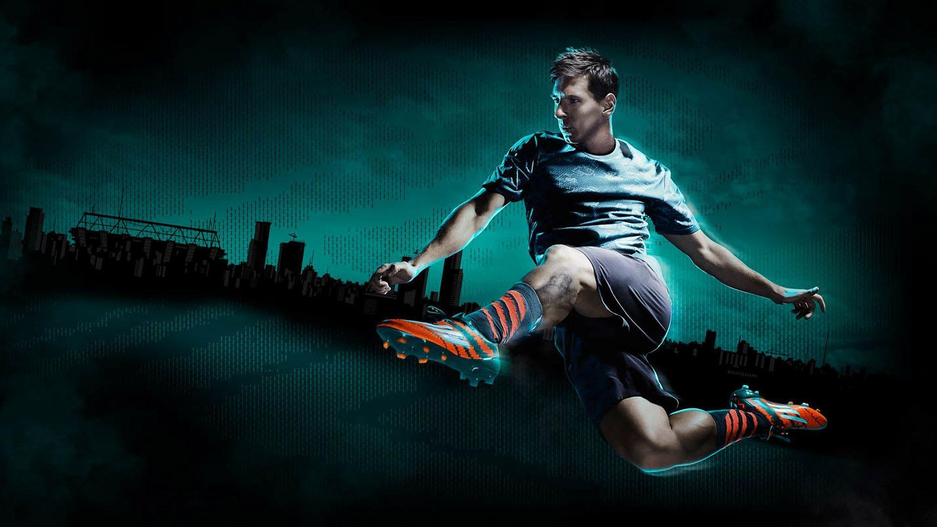 Pictures Lionel Messi Adidas