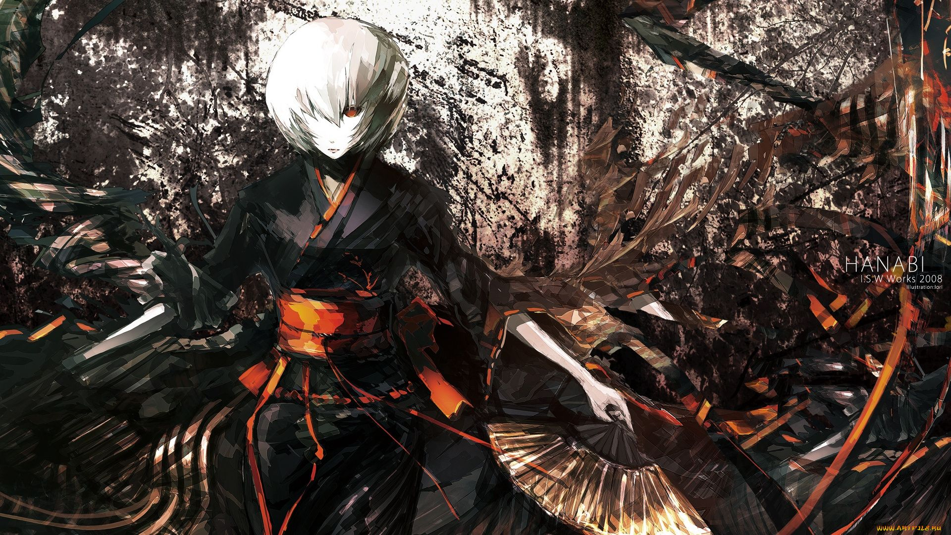 Pictures Tokyo Ghoul