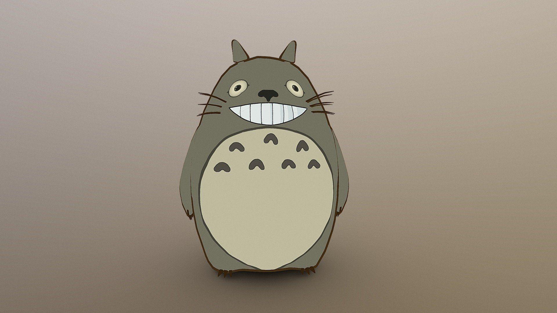 Pictures Totoro