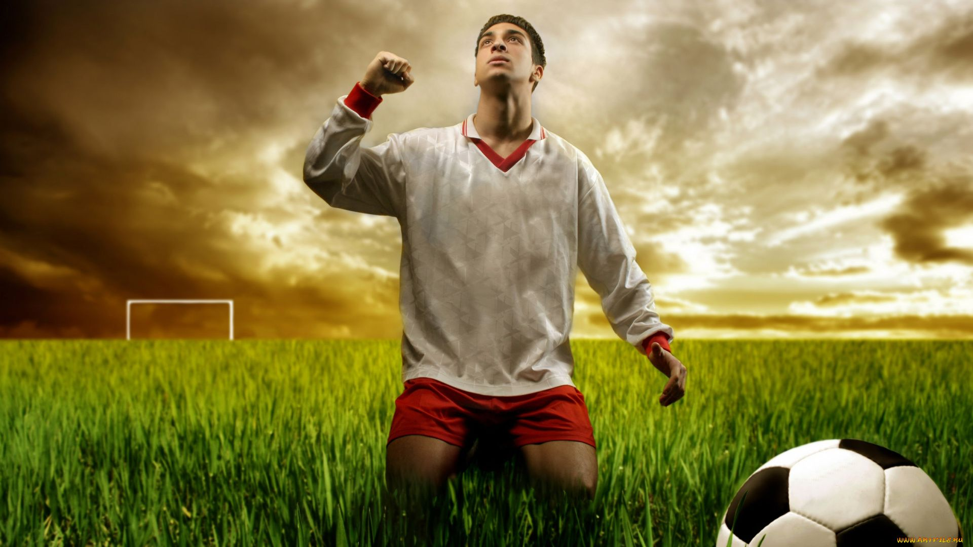 Pictures About Football