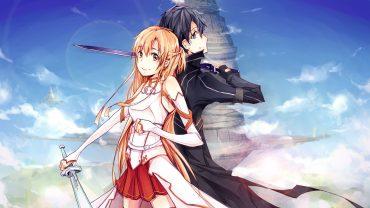 Pictures Anime Sword Art Online