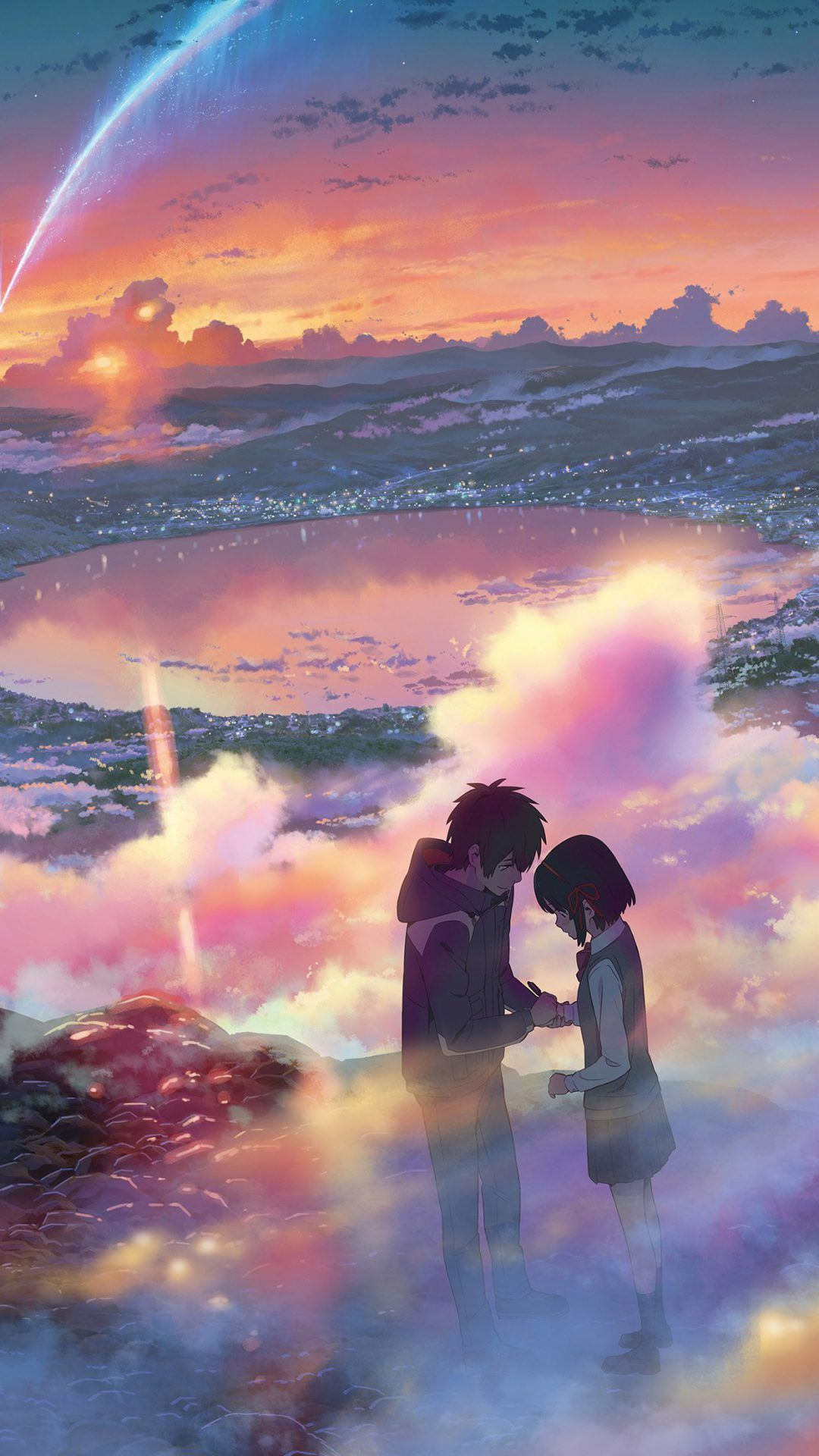 Pictures Anime Your Name