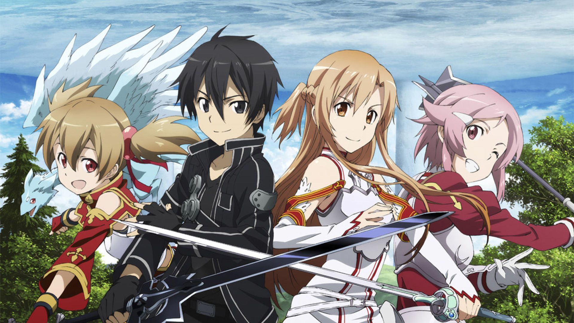 Pictures Of Sao
