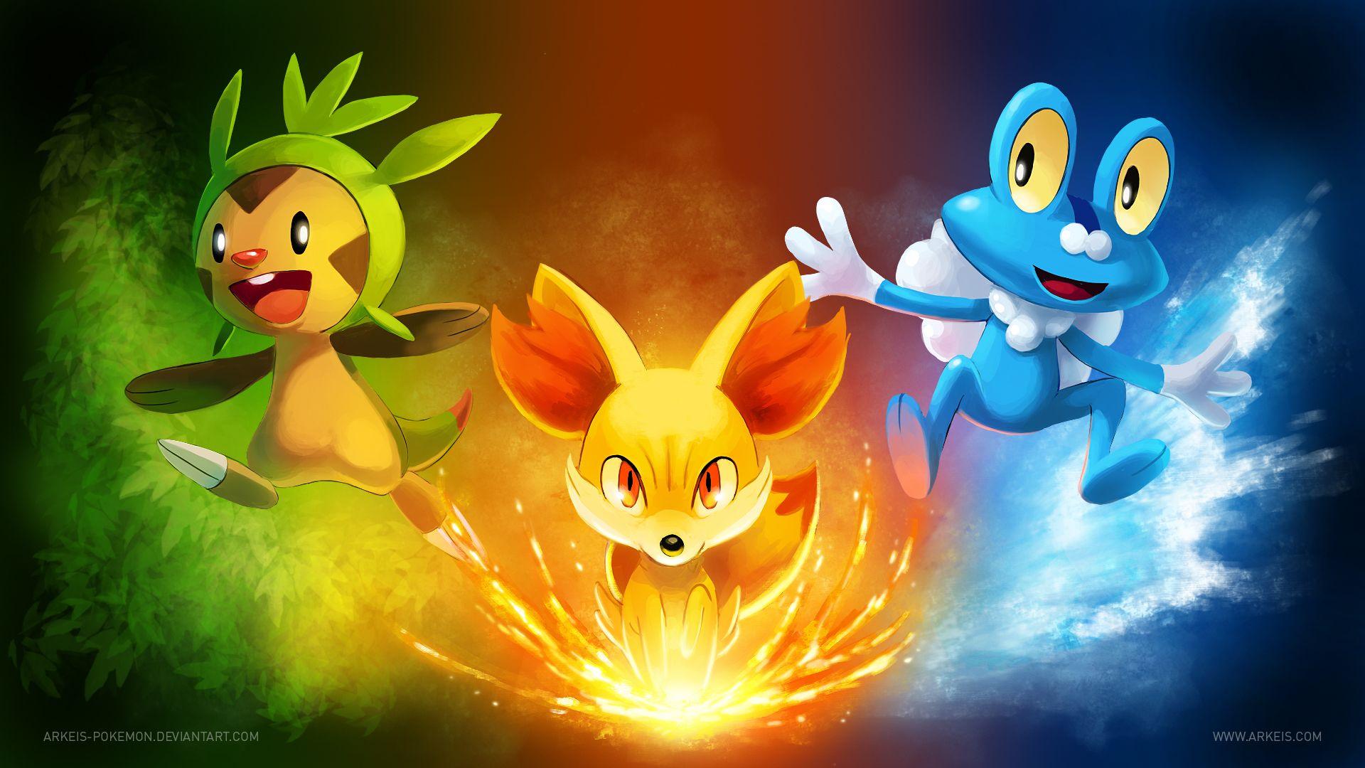 Pictures Of Pokemon