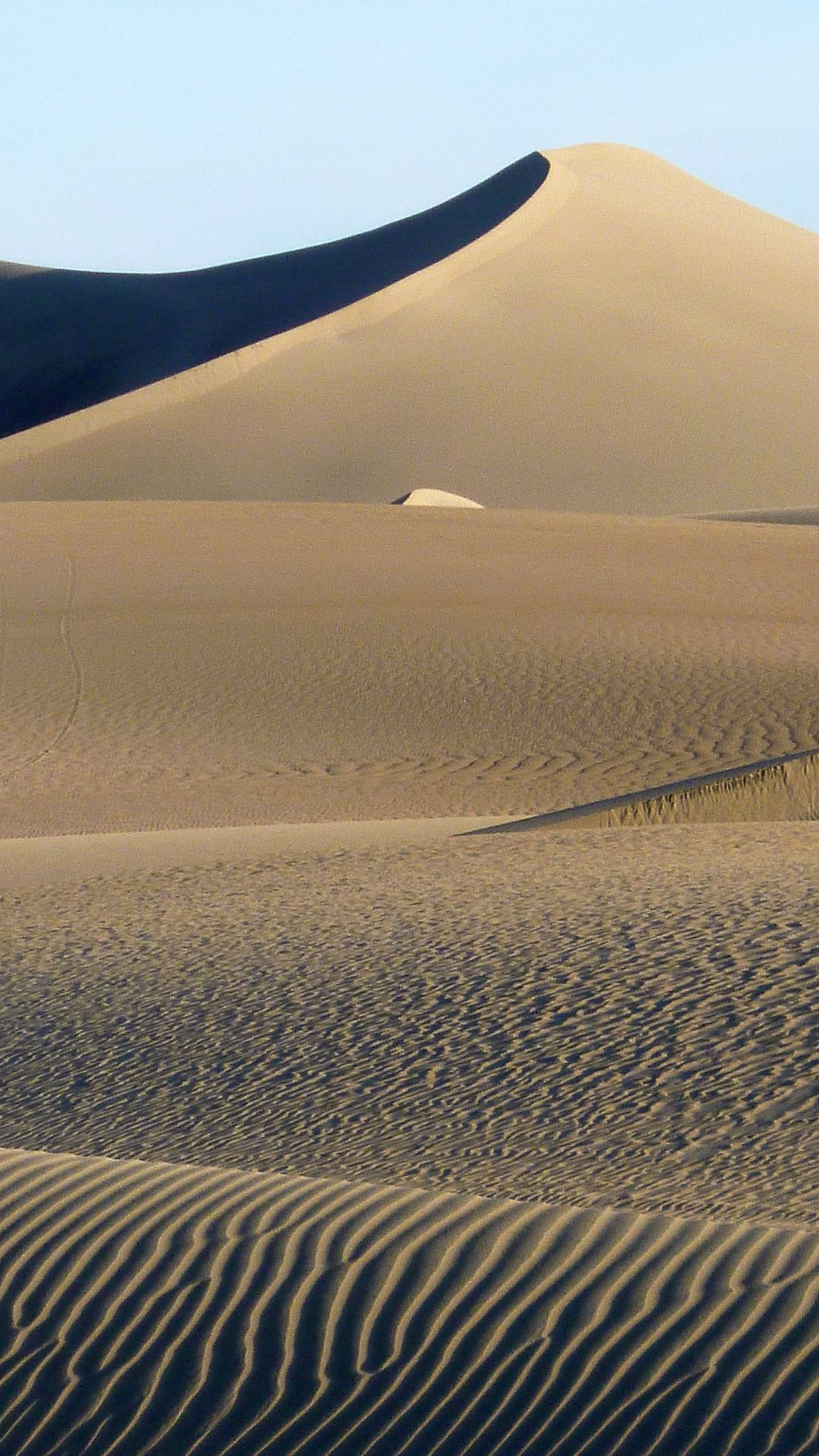 Pictures Of The Dunes