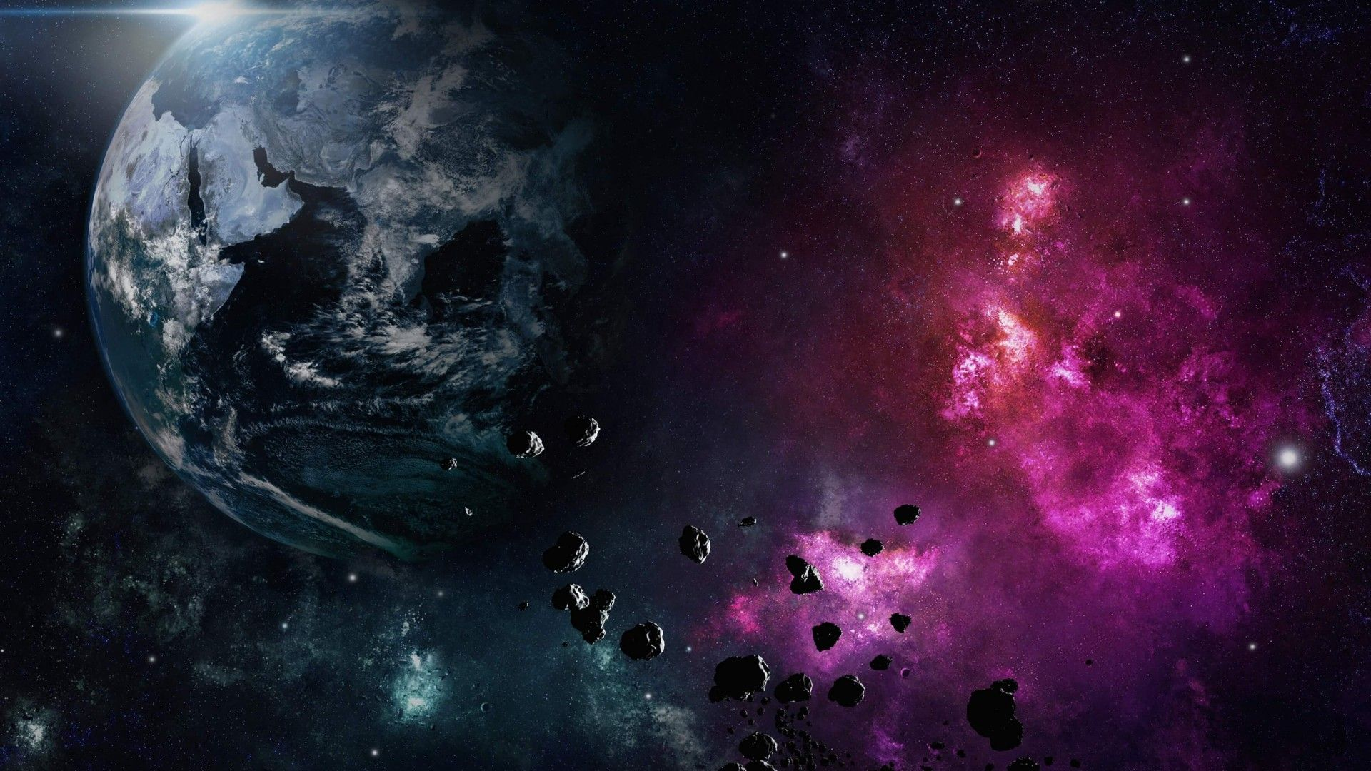 Pictures Space Beautiful