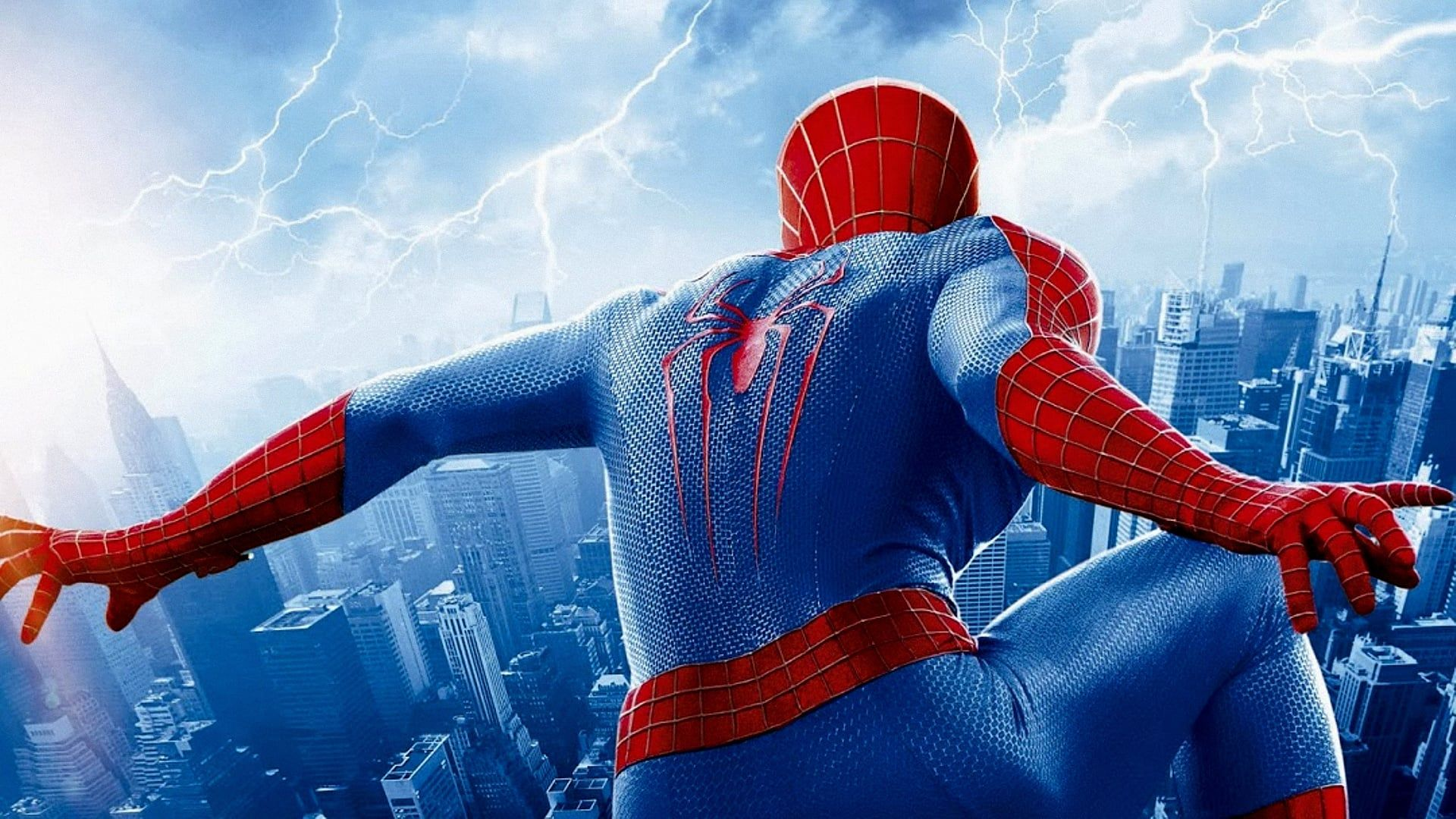Pictures The Amazing Spider Man 2