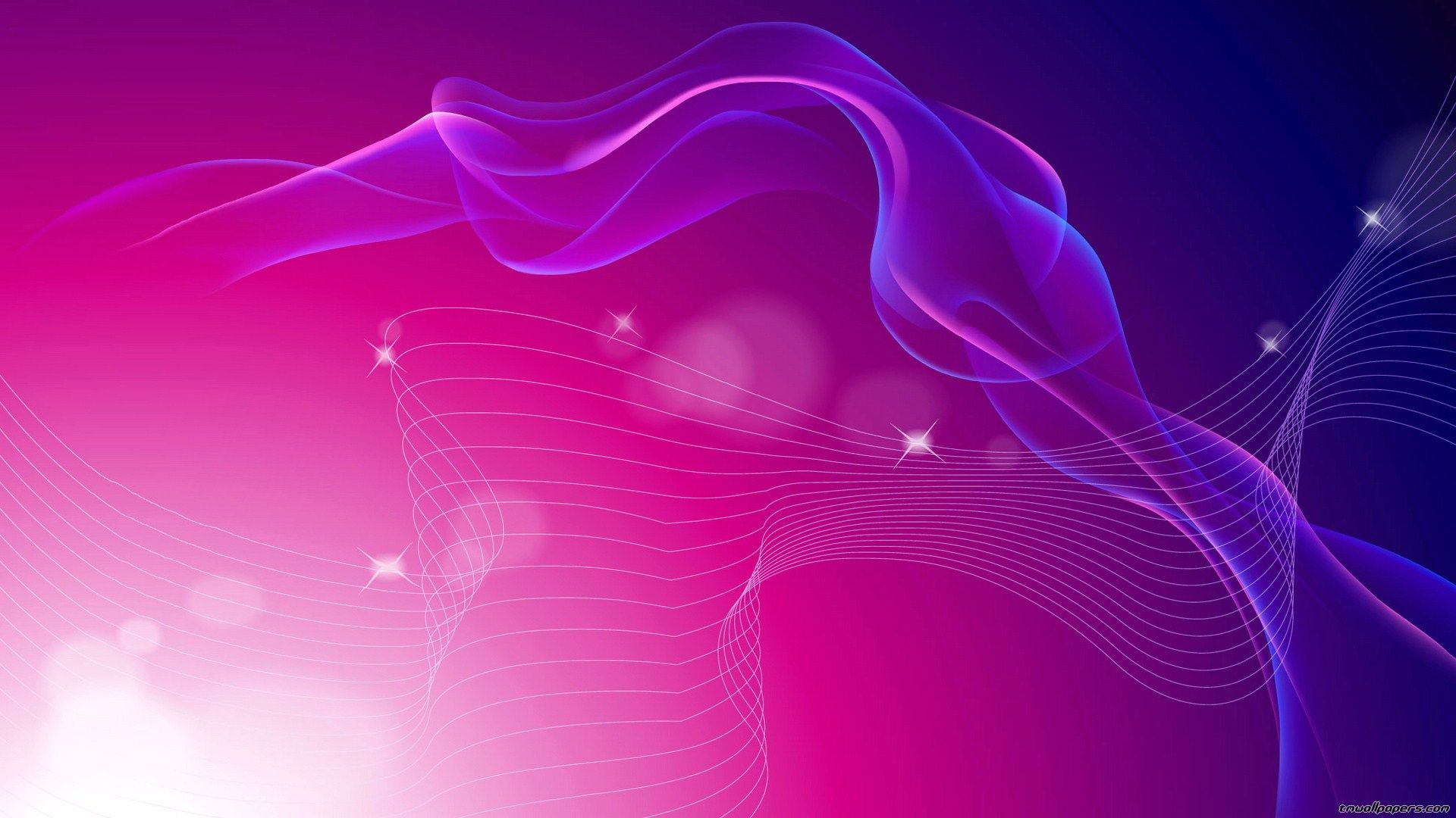 Pink And Purple Abstract Backgrounds