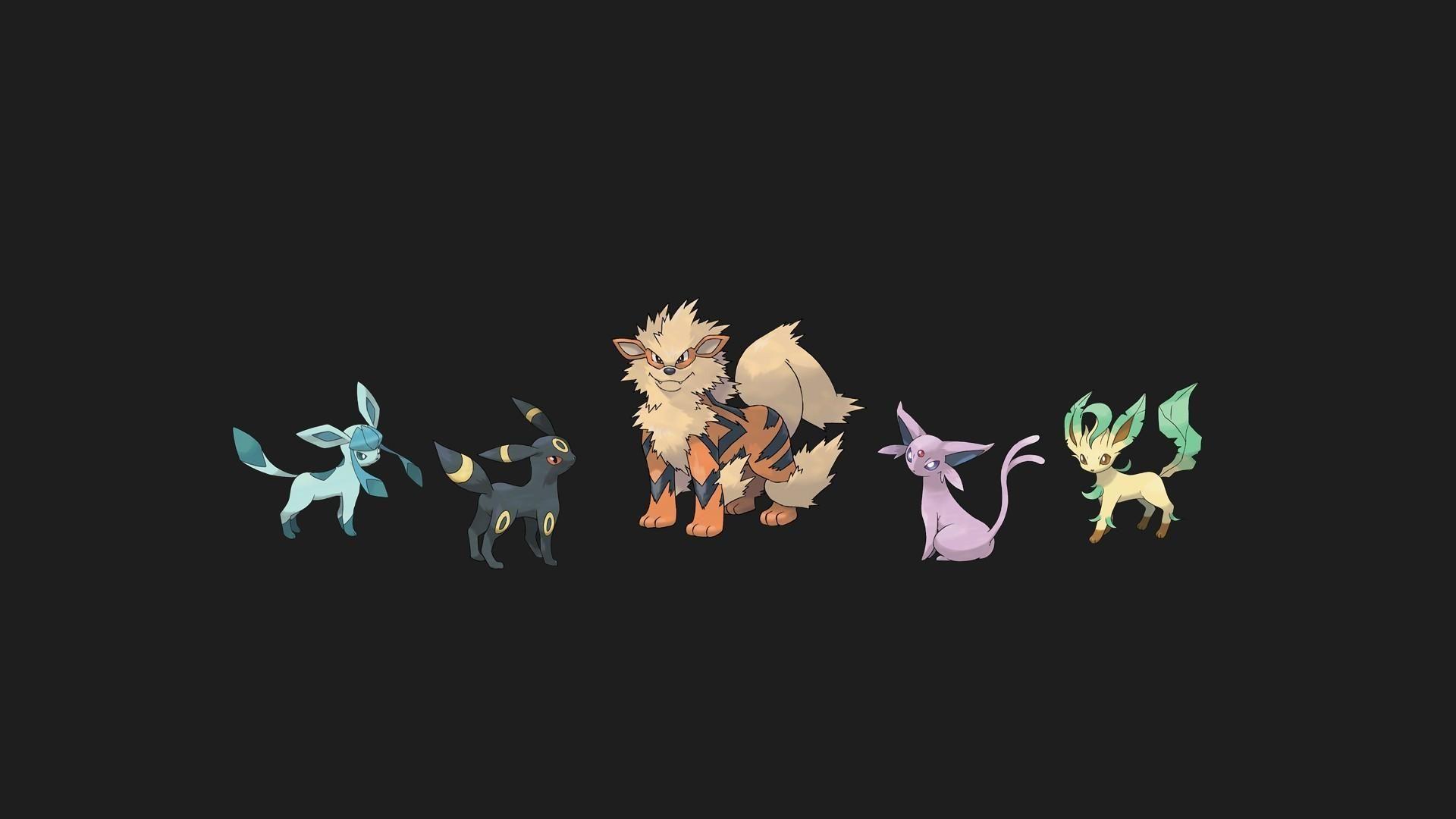 Pokemon Espeon Wallpaper