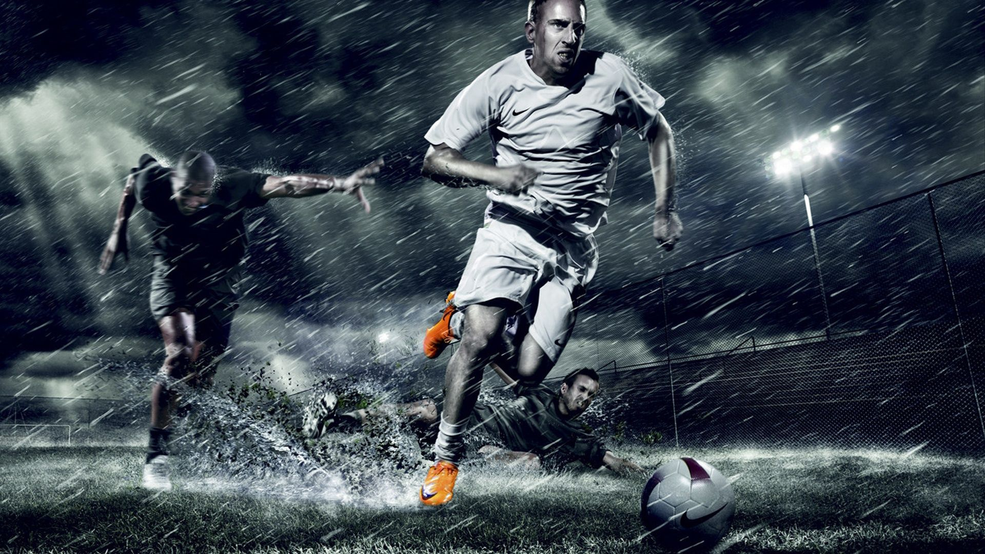 Quality Images Football