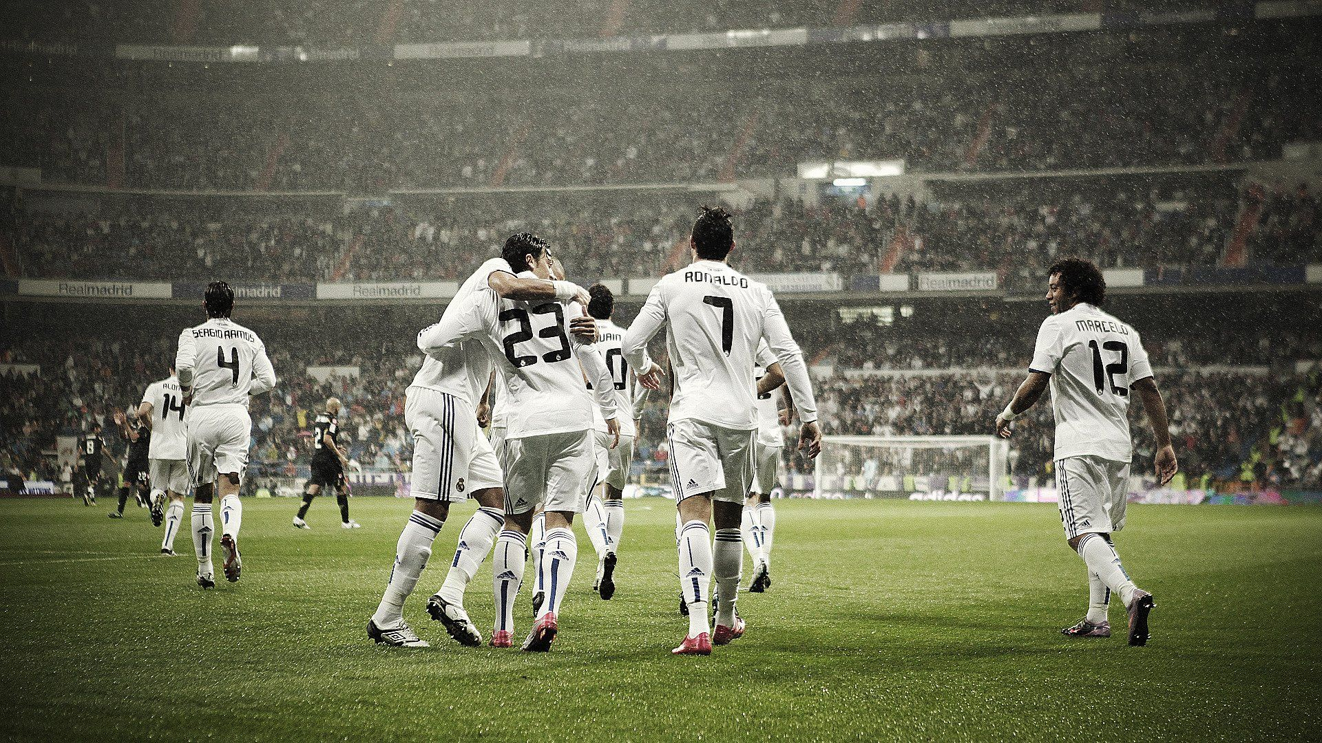 Real Madrid Photo For Wallpaper