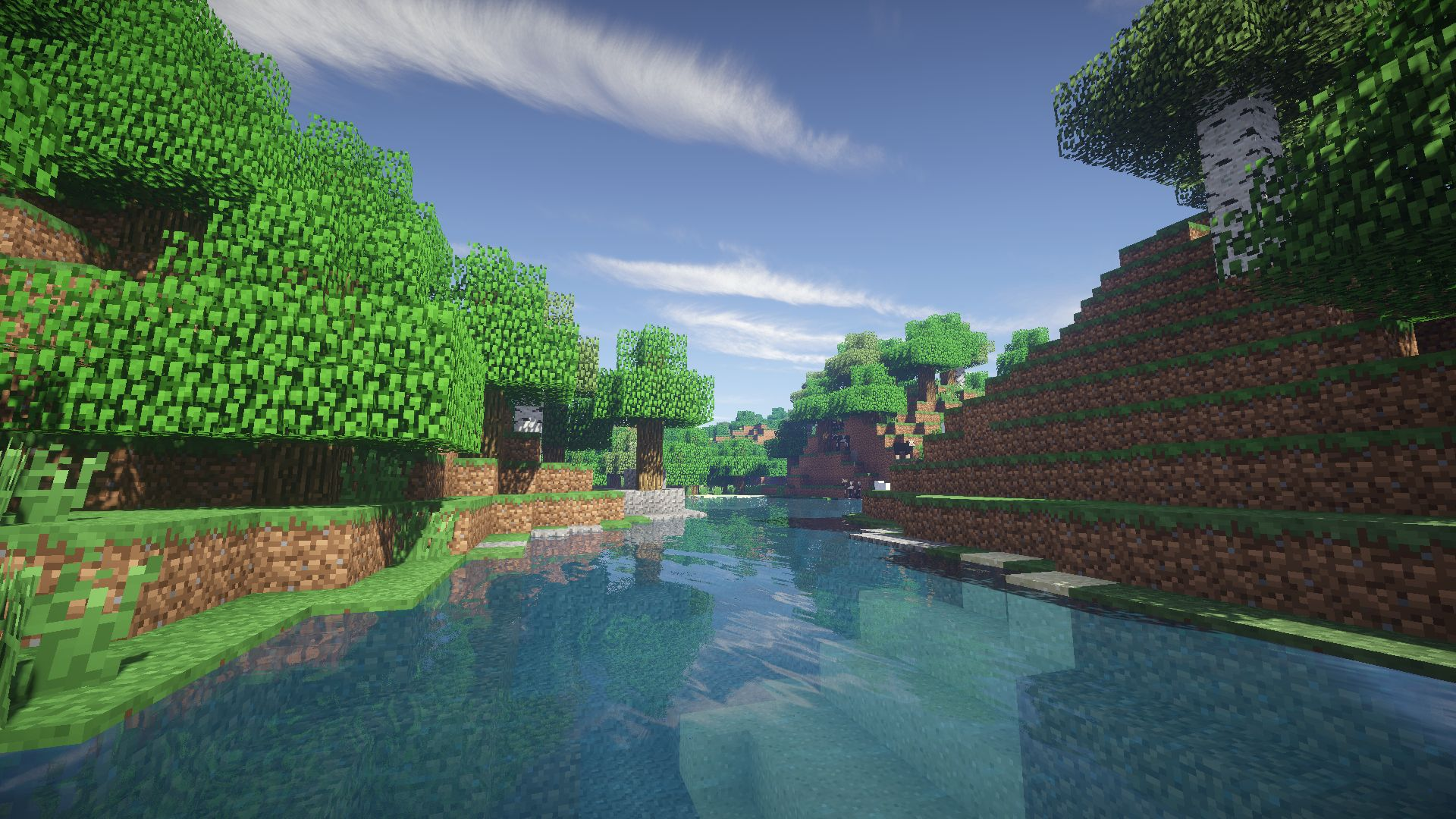 Shaders For Minecraft 0180