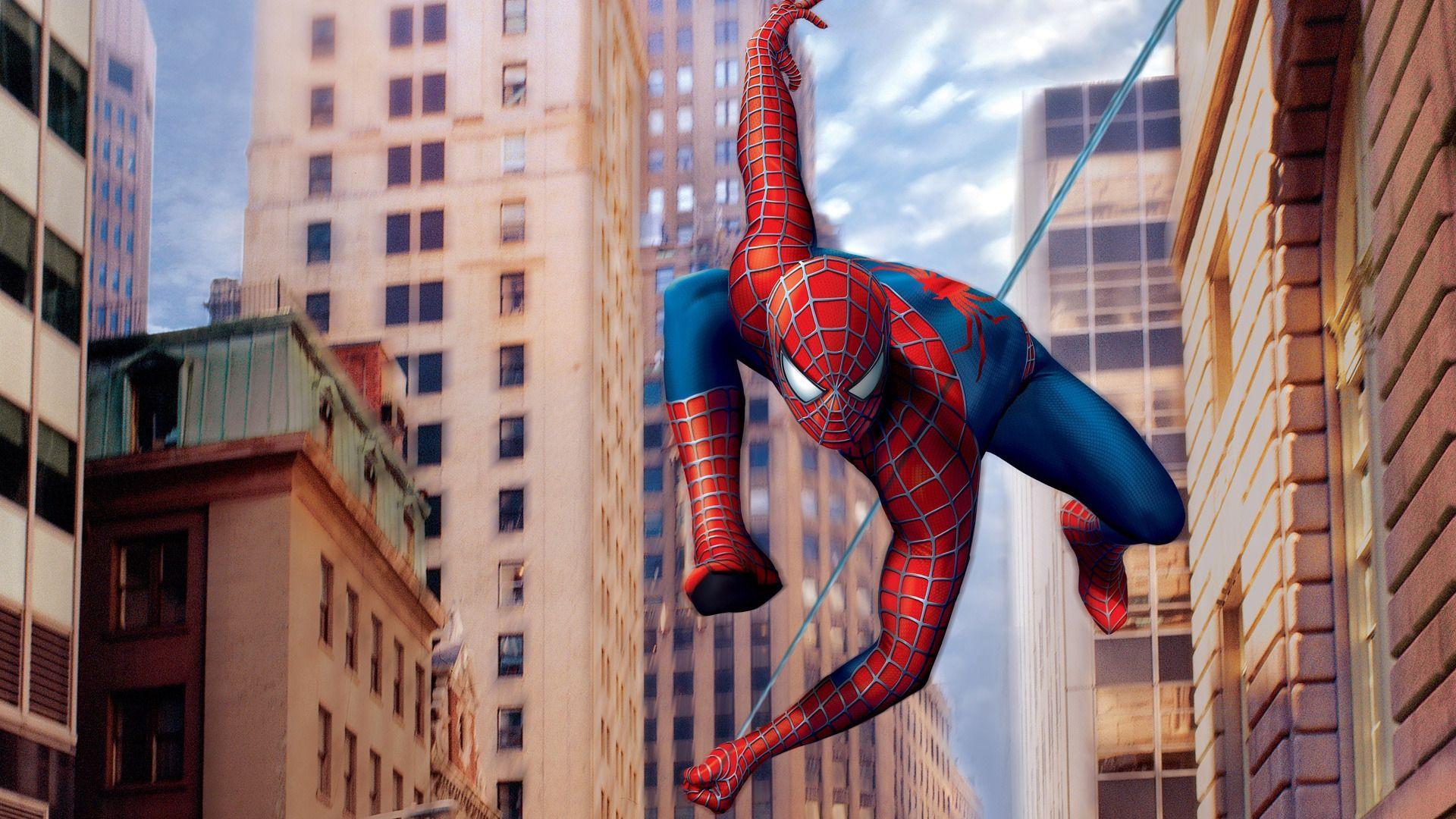 28 Amazing Spiderman Hd Wallpapers Wallpaperboat