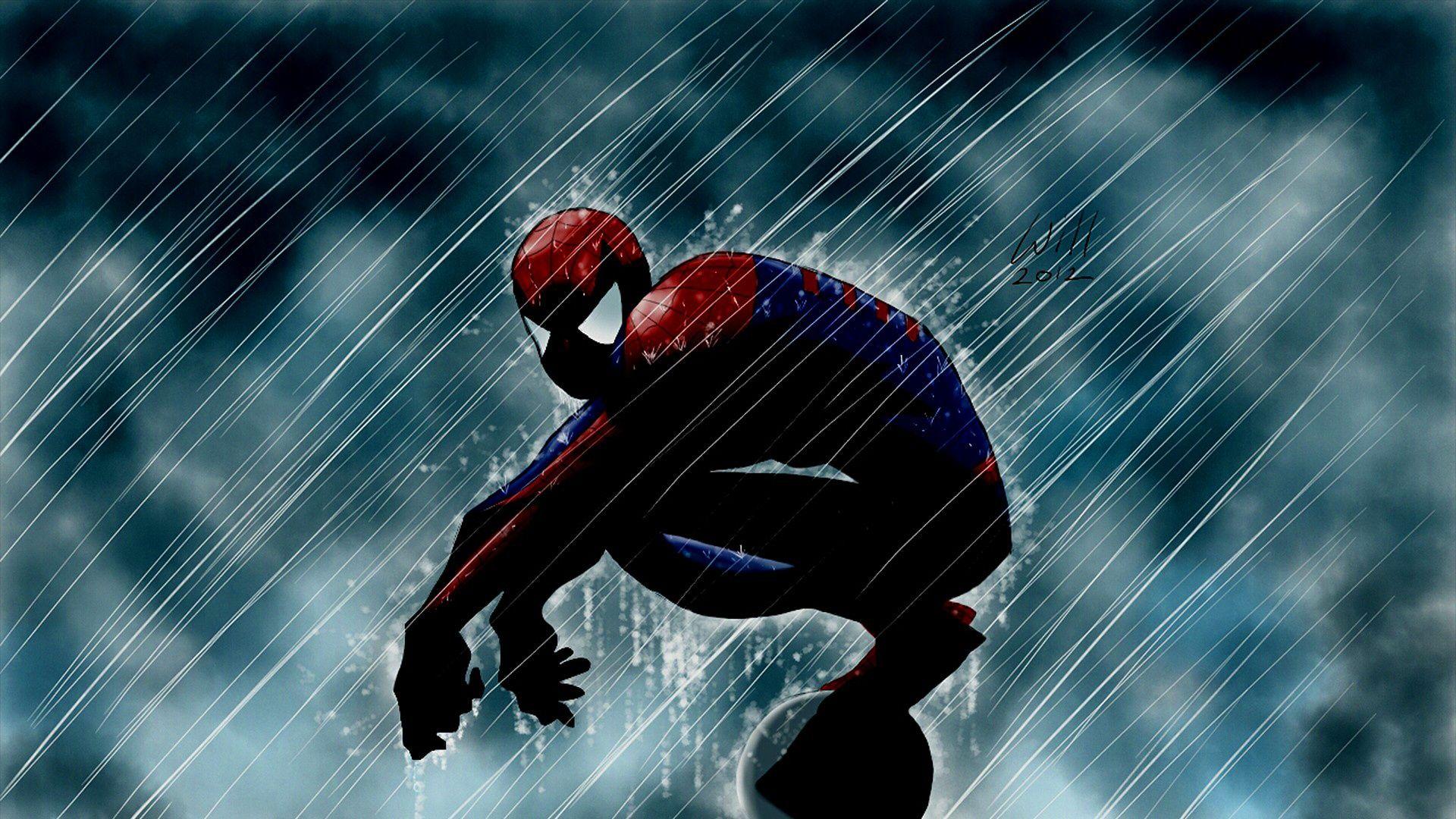 Spider Man Wallpaper