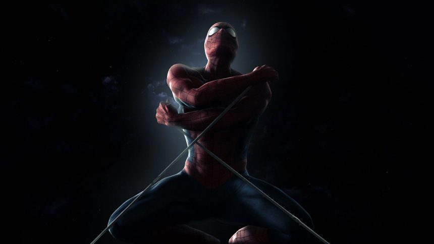 Spider Man Wallpapers Hd 1920x1080