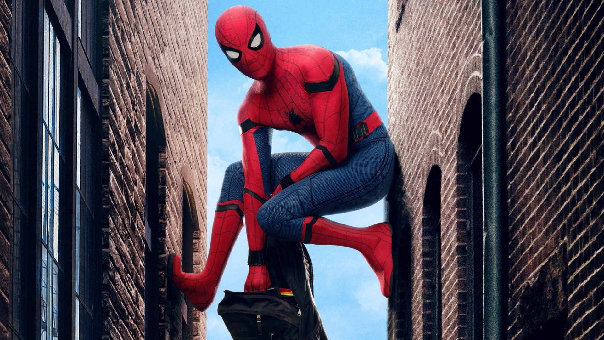 28 Amazing Spiderman Hd Wallpapers Wallpaperboat