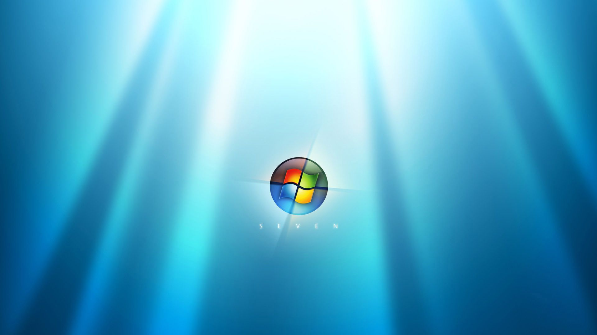 Standard Screensaver Windows 7