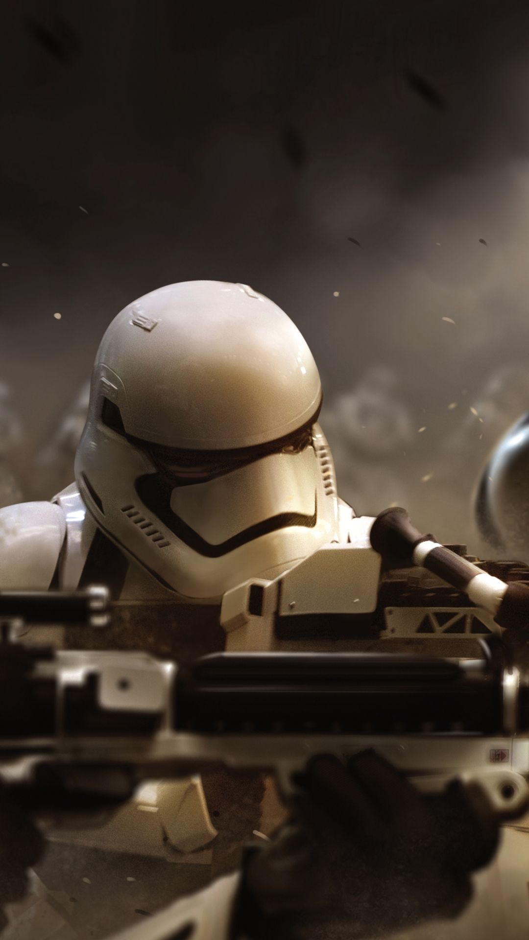Stormtrooper Star Wars 4k