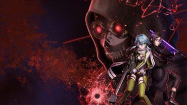 Sword Art Online Fatal Bullet Arts