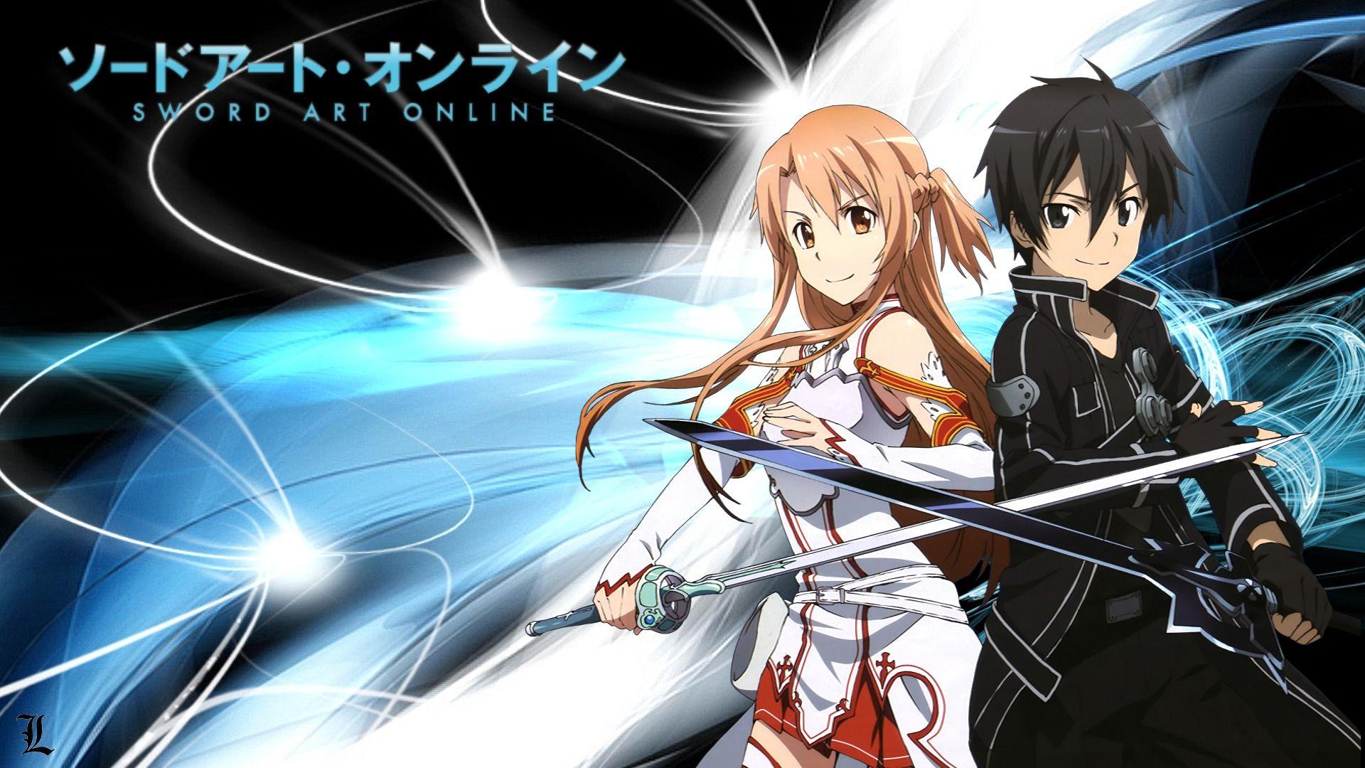 Sword Art Online Pictures