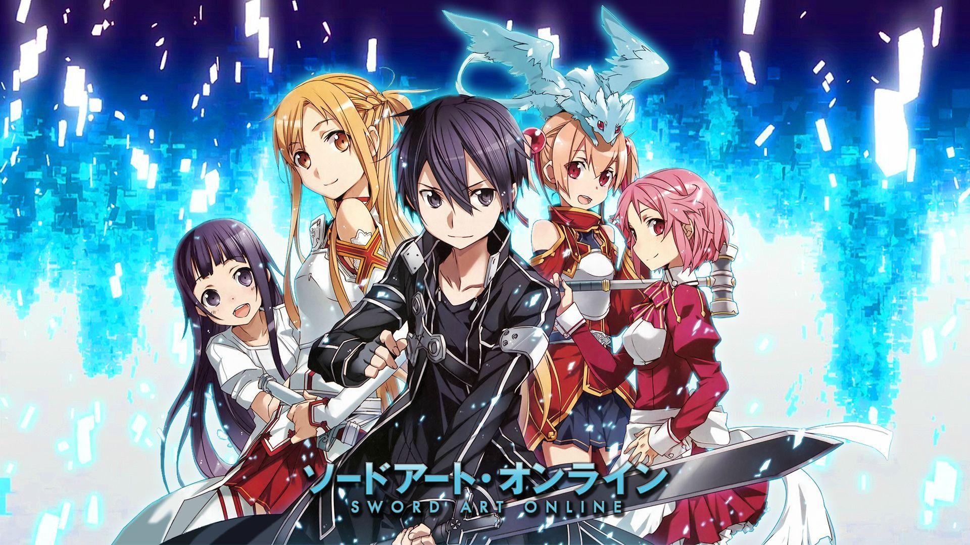 Sword Art Online Soundtrack 1