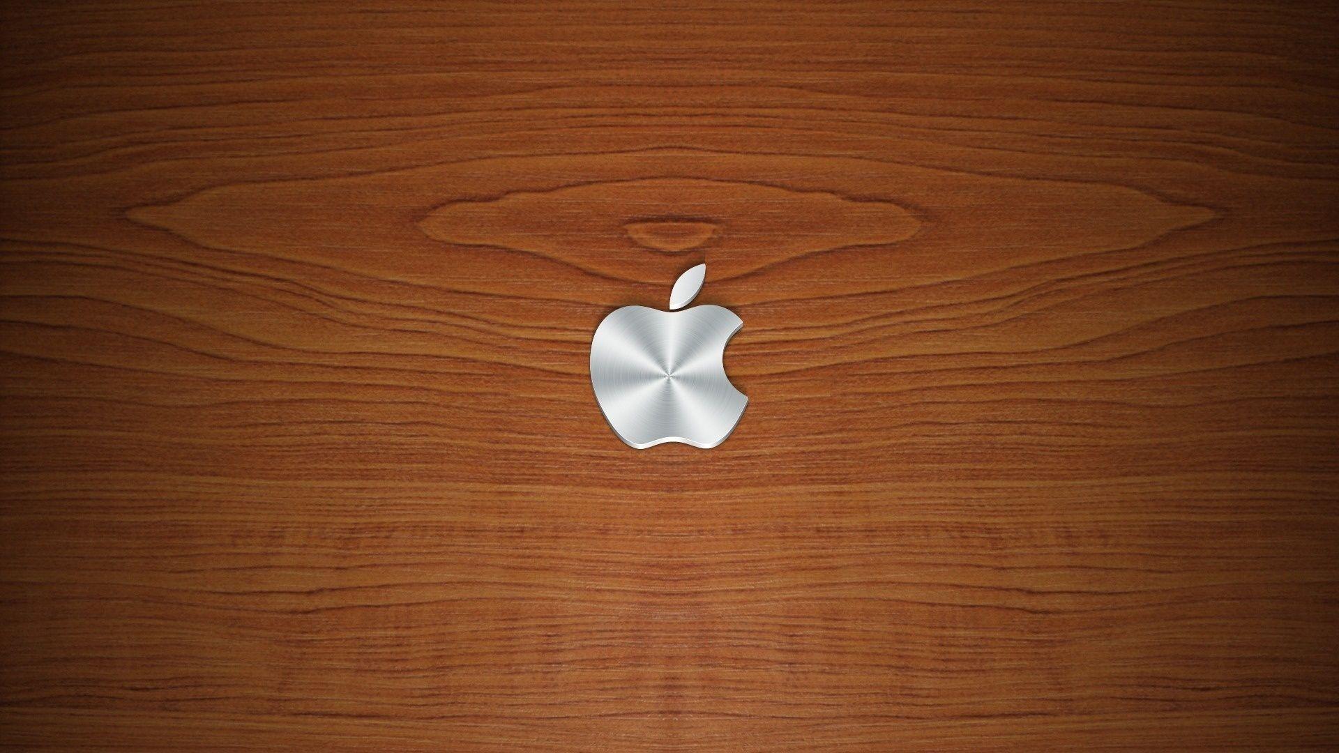 The Apple Logo On Your Desktop