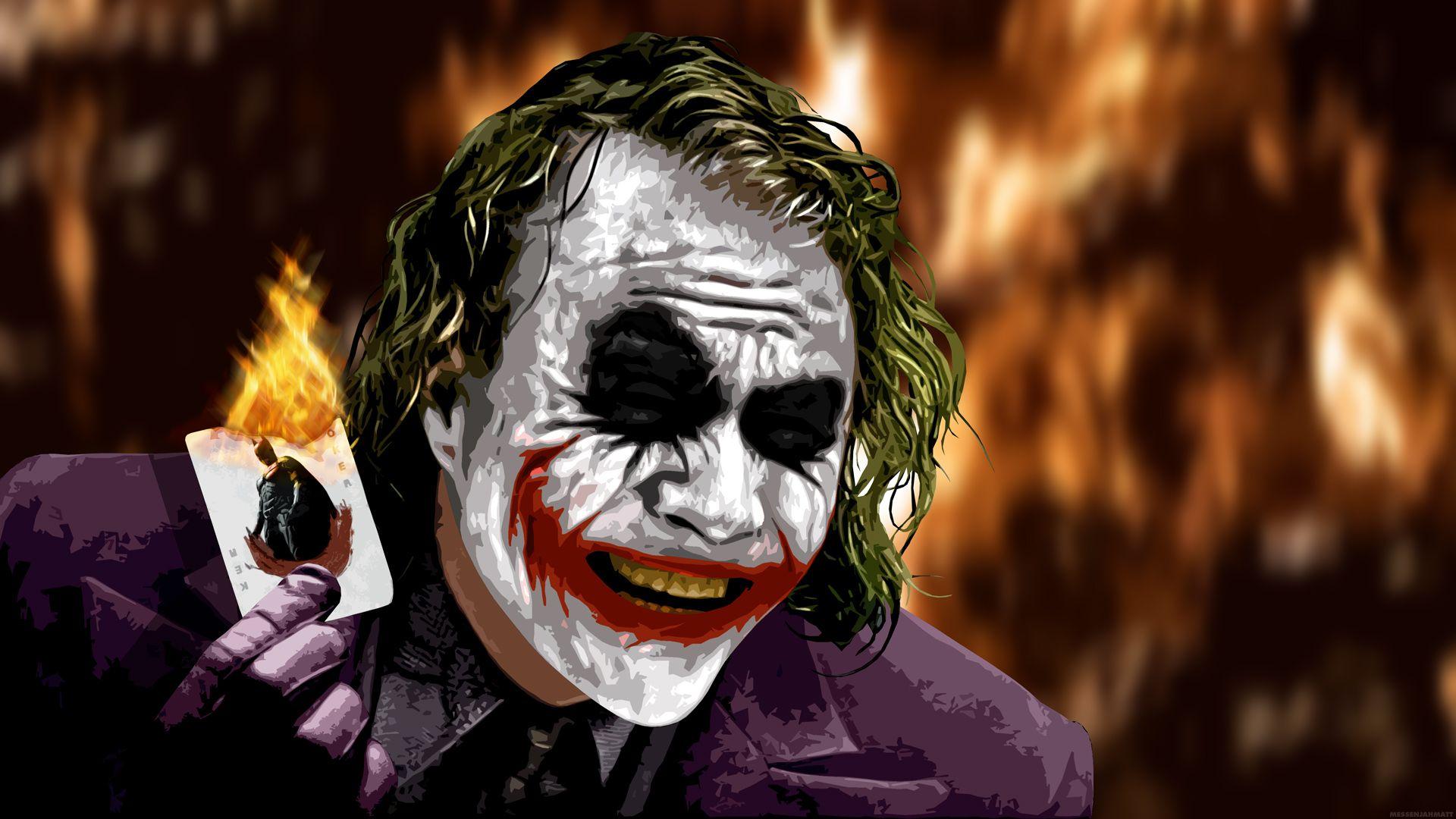 The Joker Photo