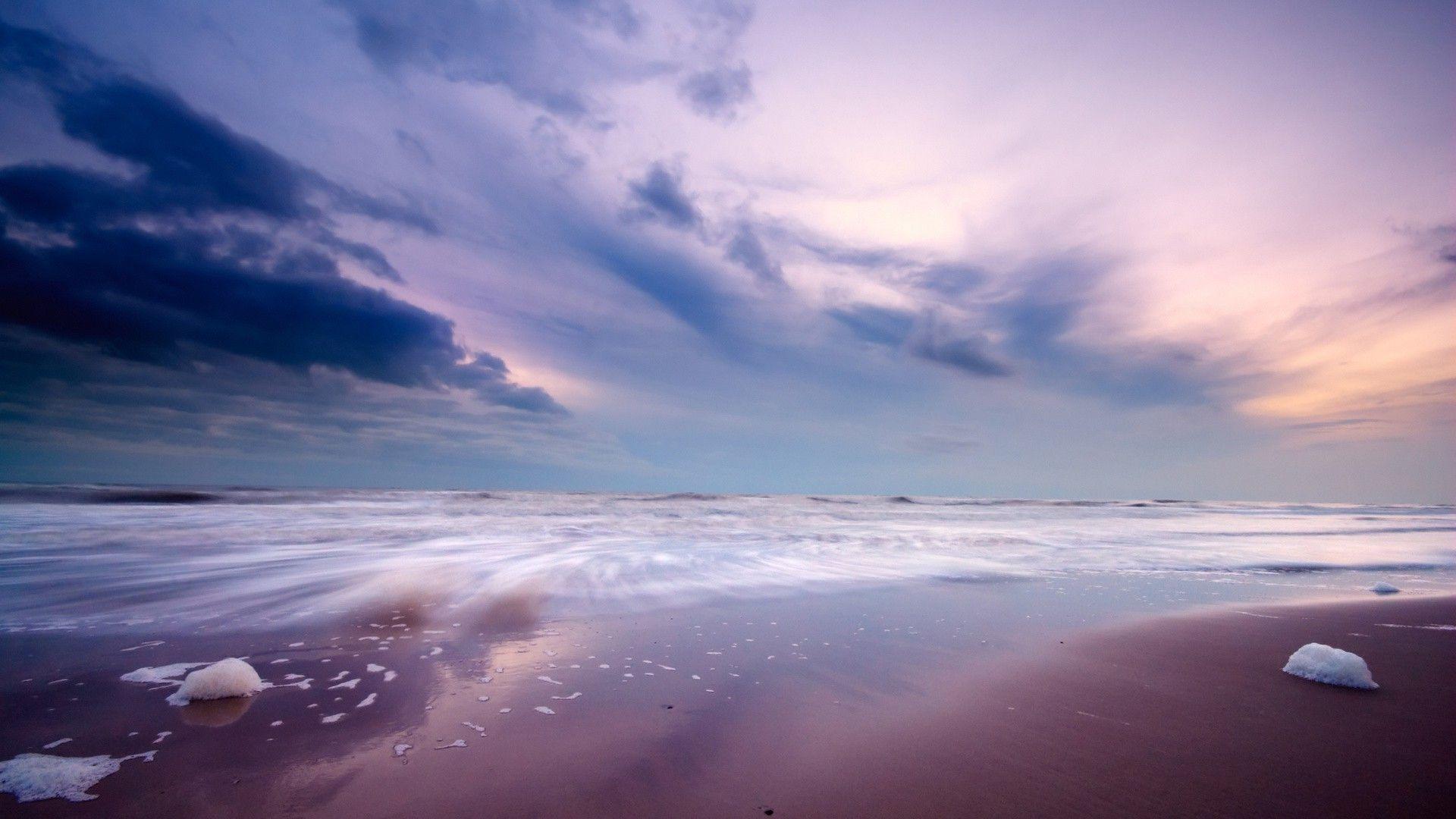 The Wallpapers Ocean