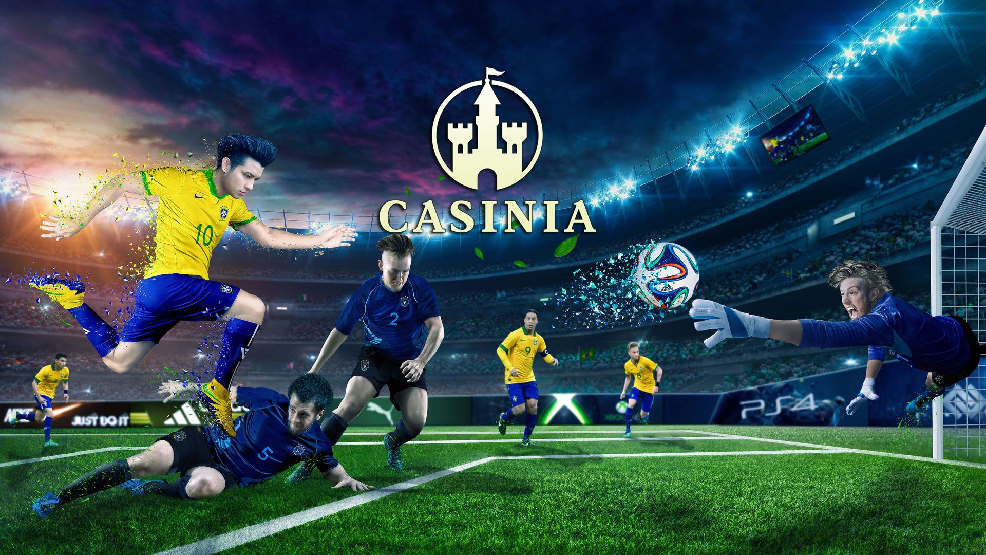 The Desktop Wallpapers Sports Soccer