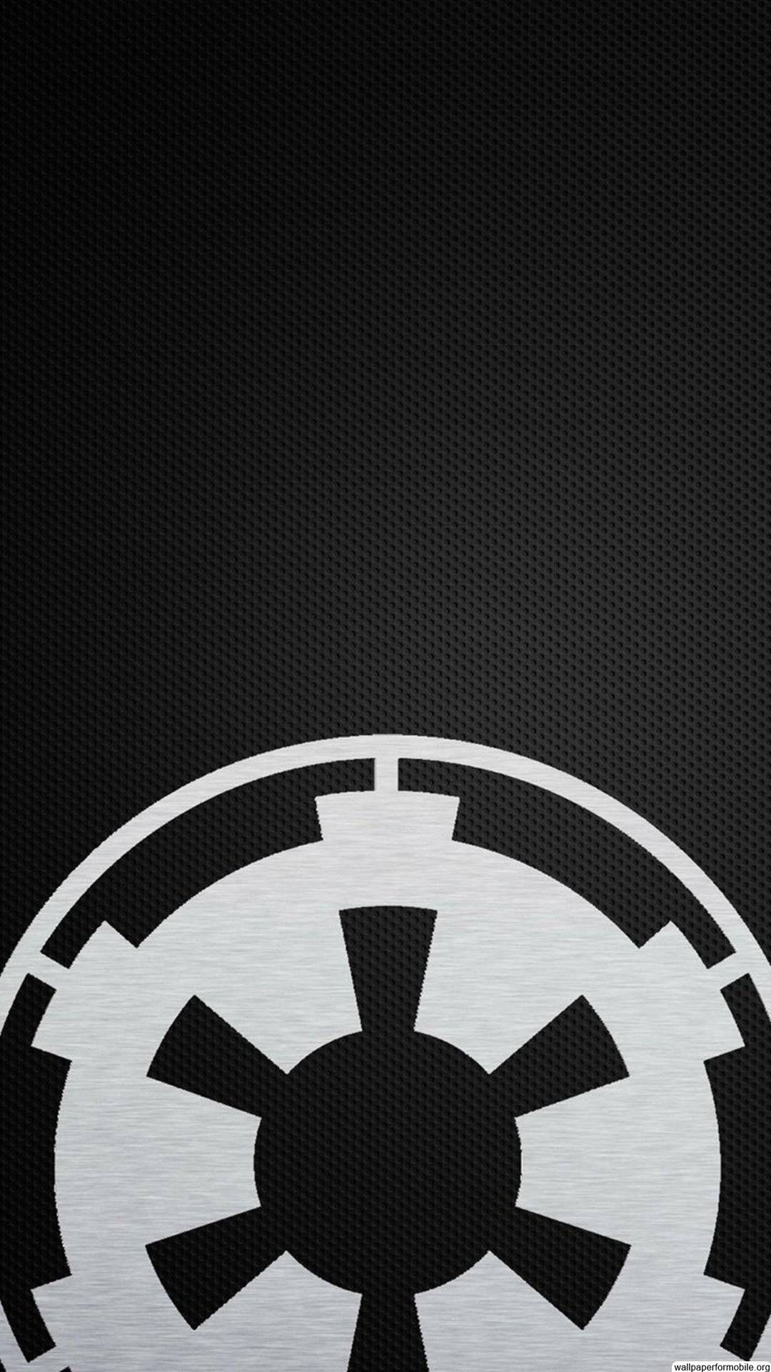 The Emblem Of The Galactic Empire