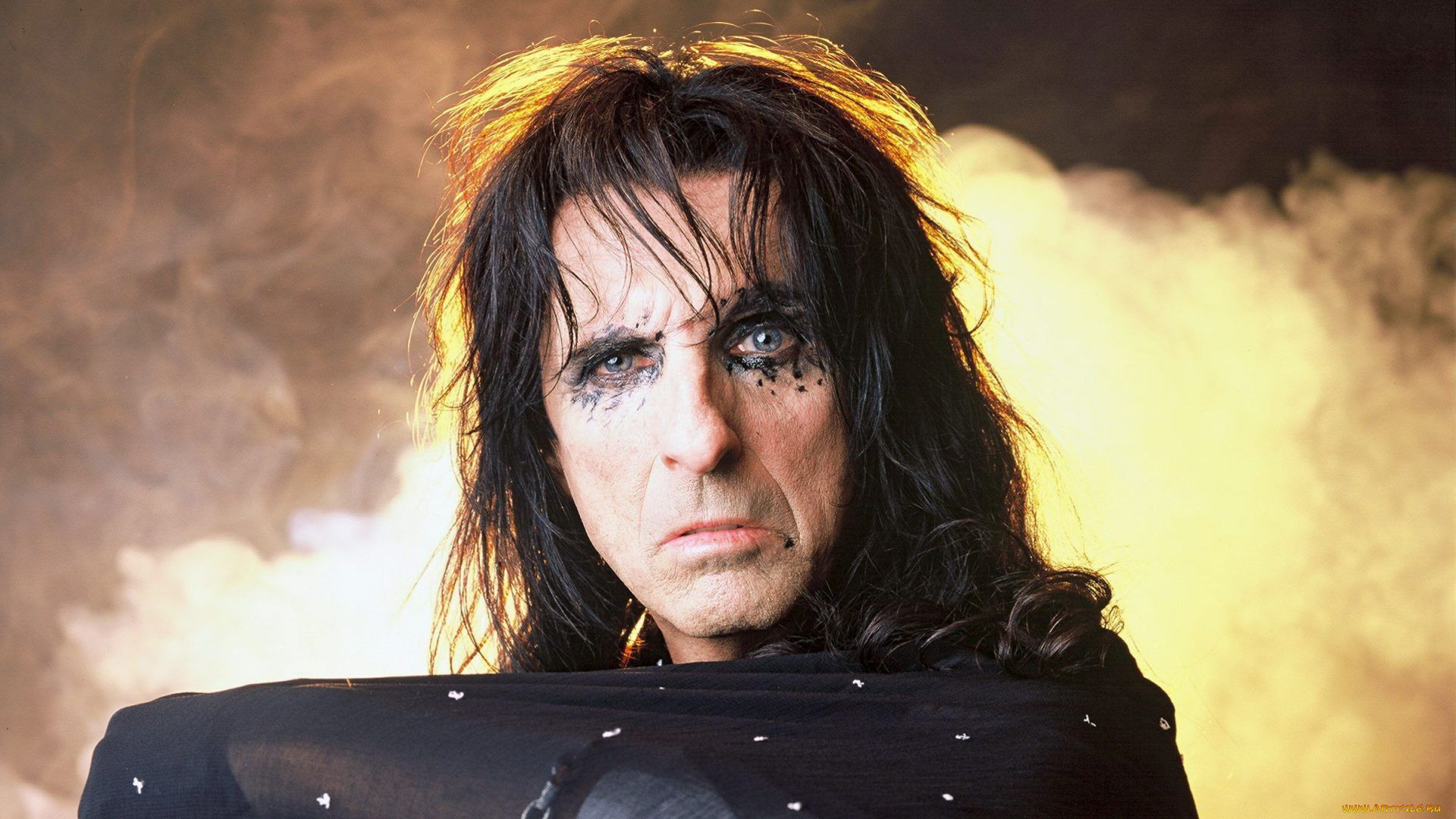 The Group Alice Cooper