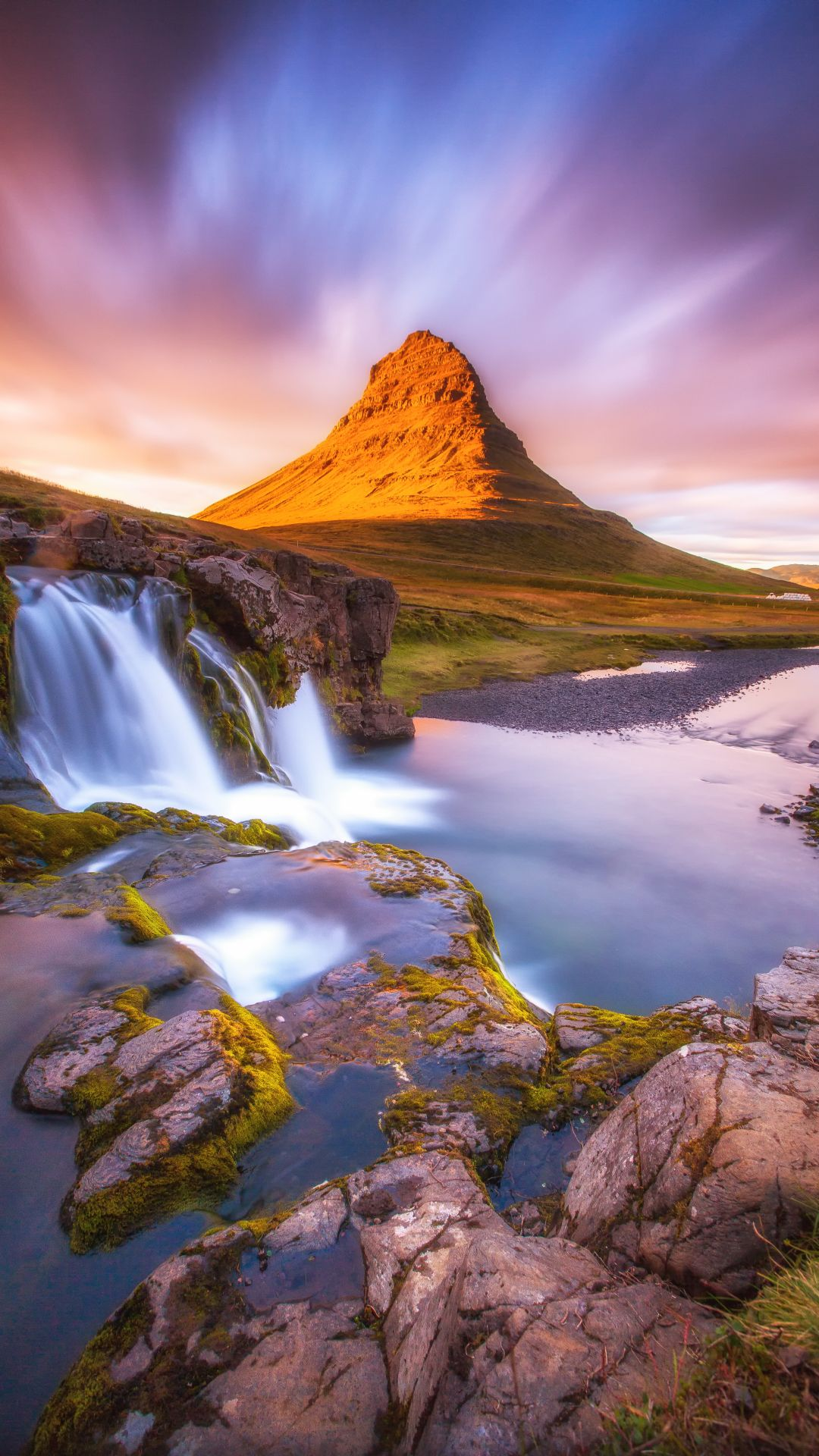 The Landscapes Of Iceland