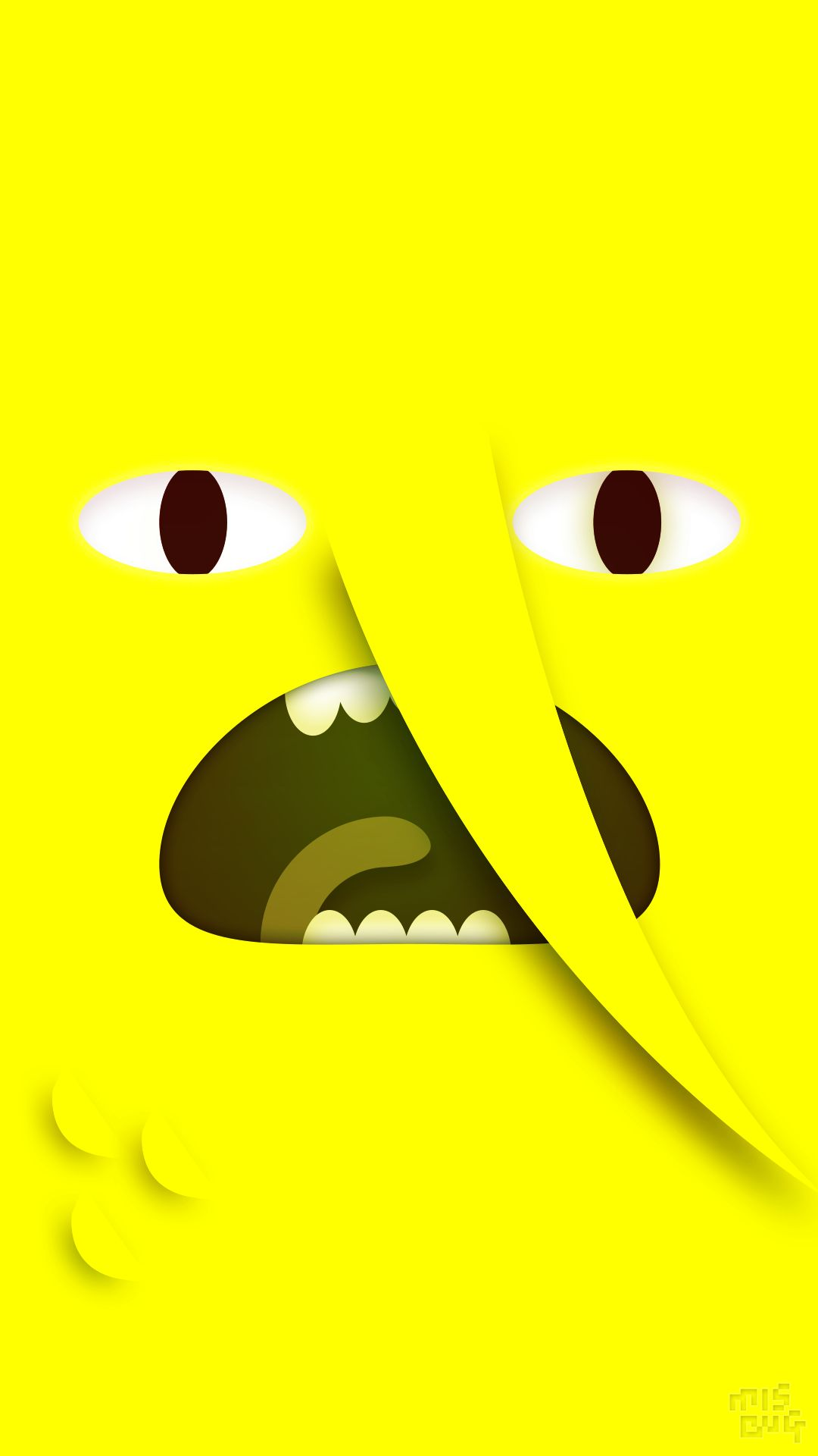 The Lemon From Adventure Time