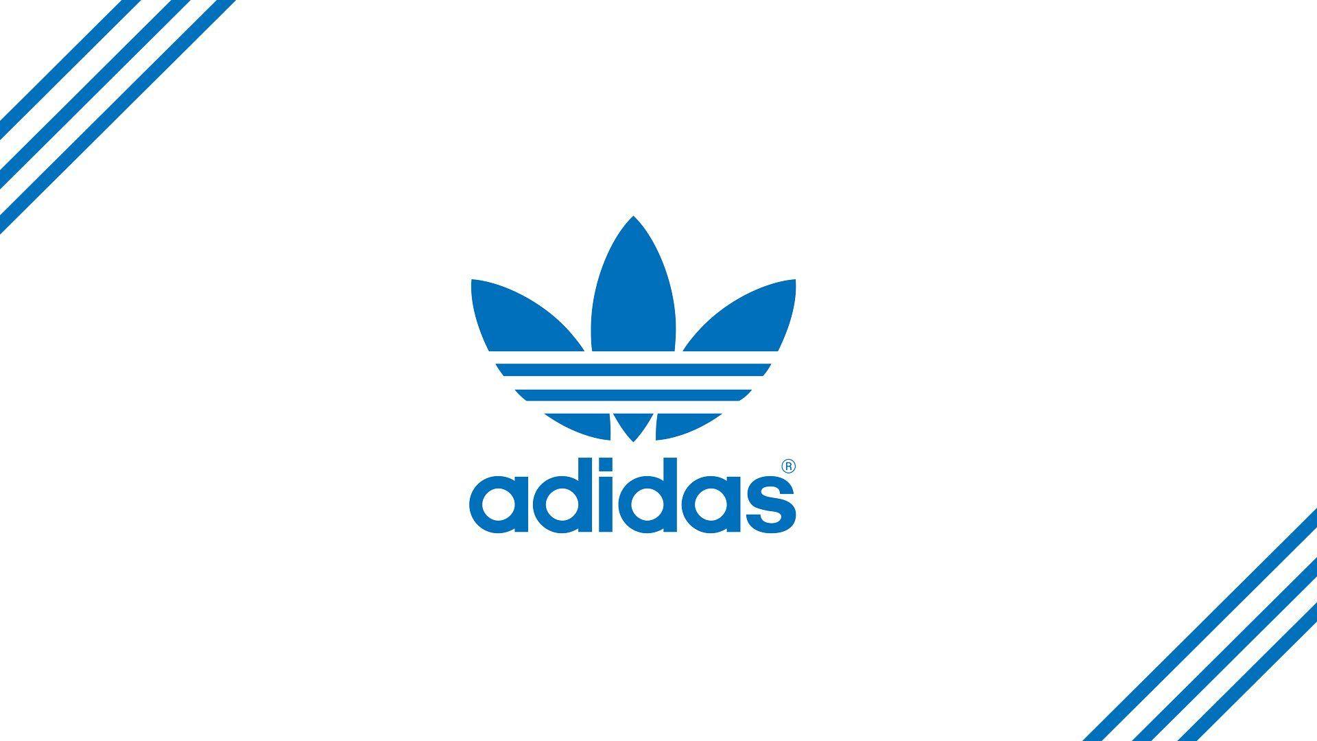 The Logo Of Adidas