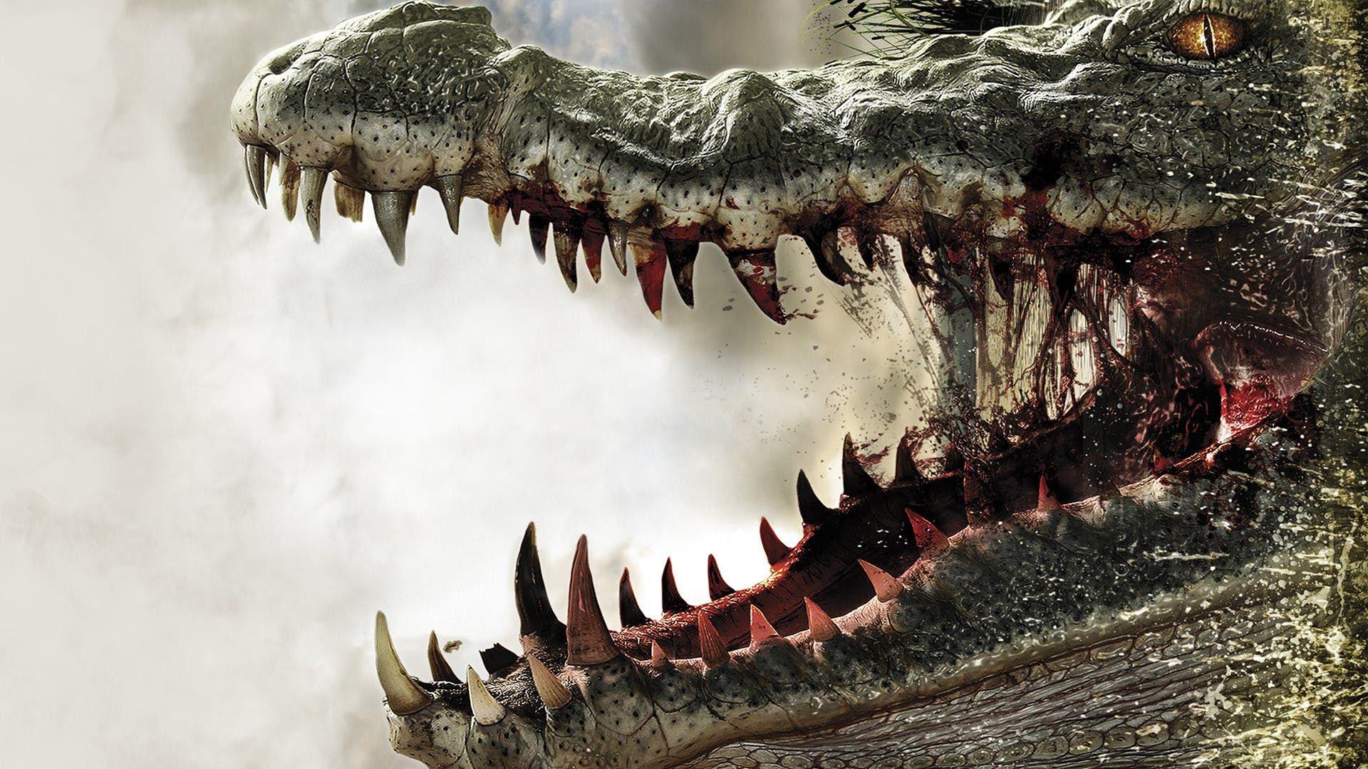 Watch The Film Lake Placid Crocodile