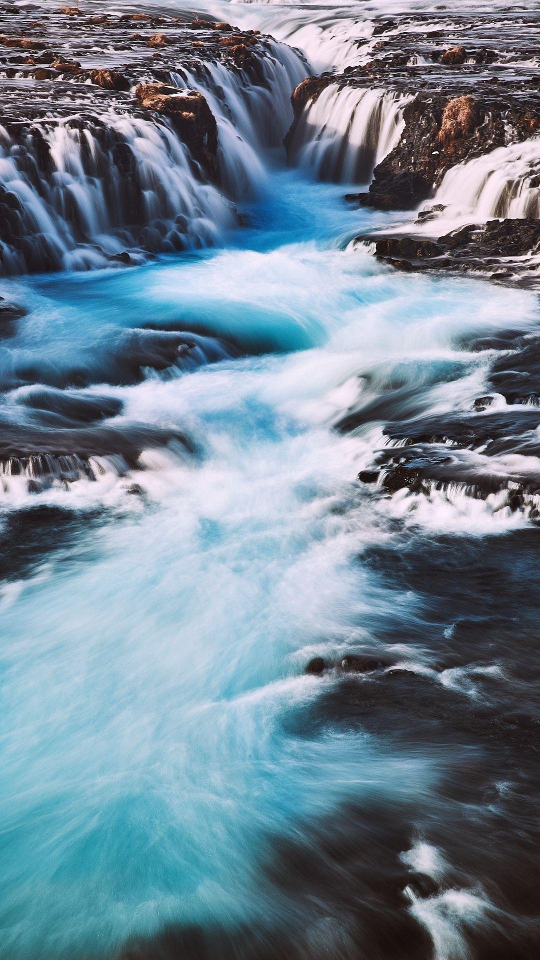 Waterfall 1920 1080