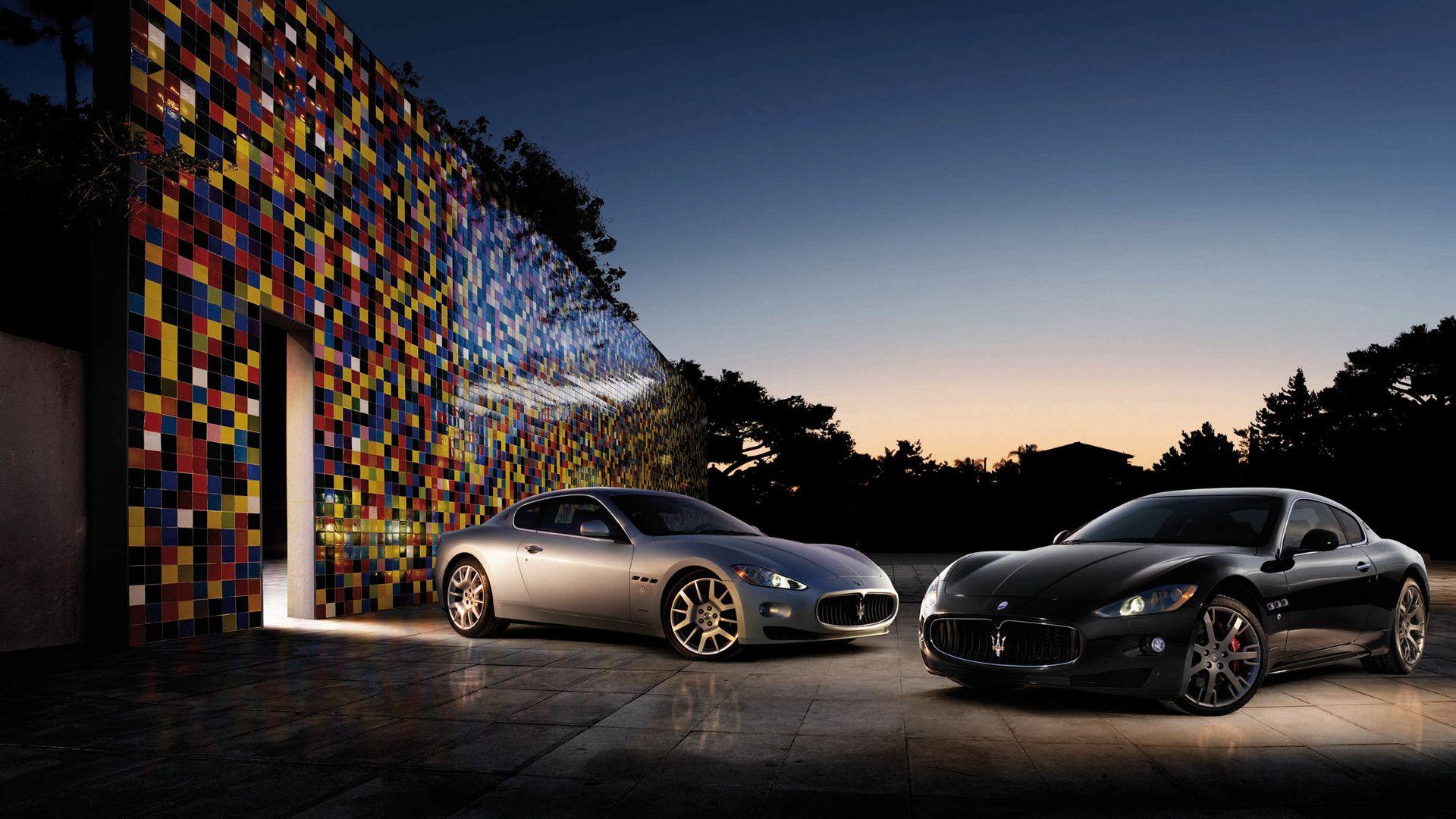 Widescreen Wallpaper Cars