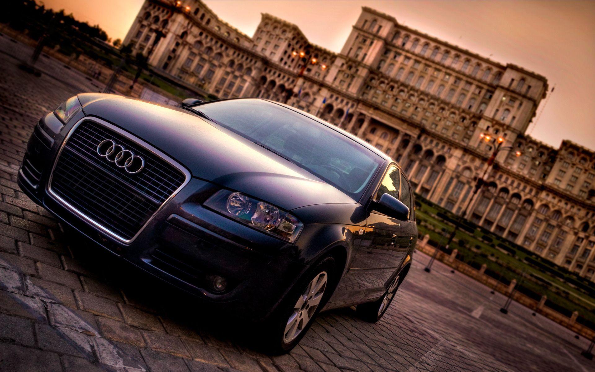 Audi Beautiful Pictures