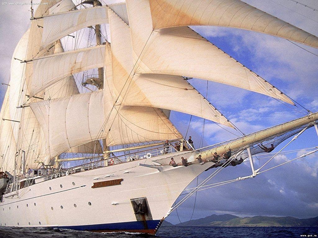 Brigantine Sailboat Pictures