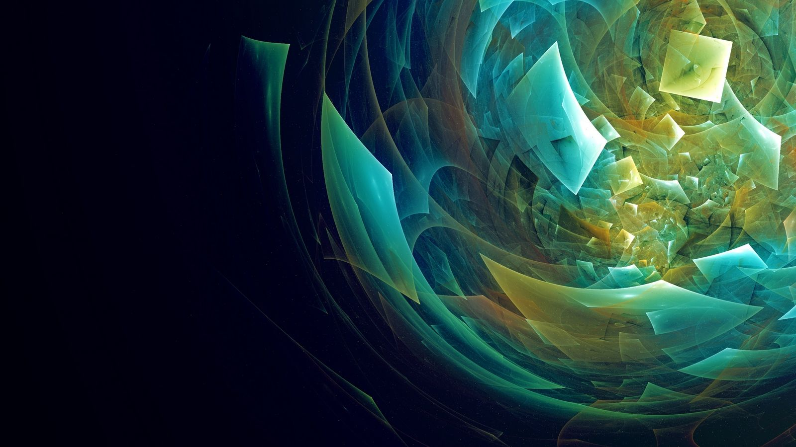 Wallpaper Abstraction