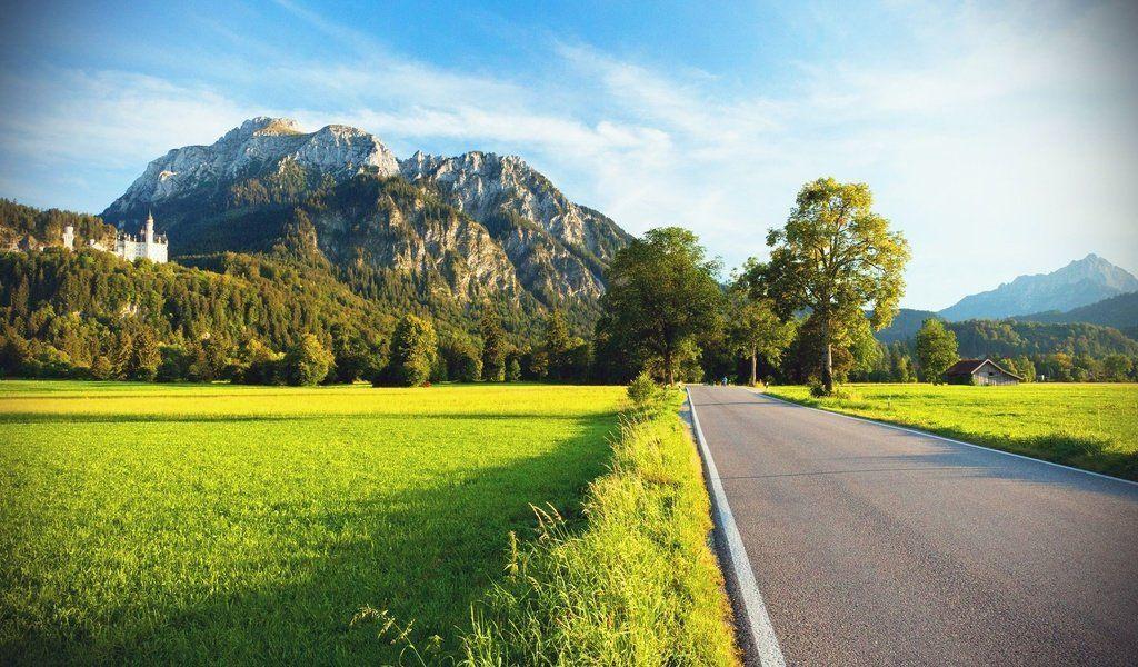Wallpaper Road