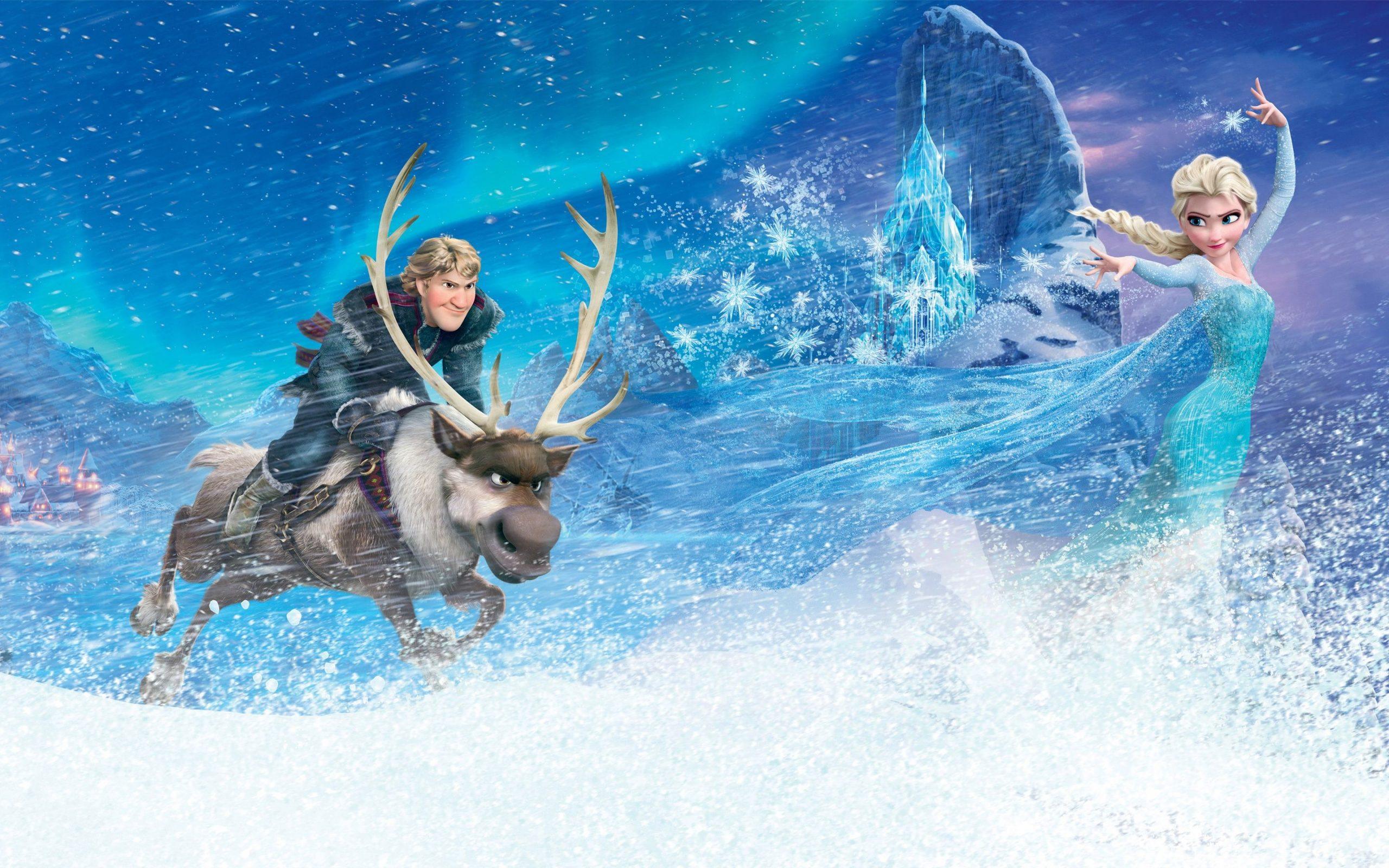 Wallpapers Elsa Frozen