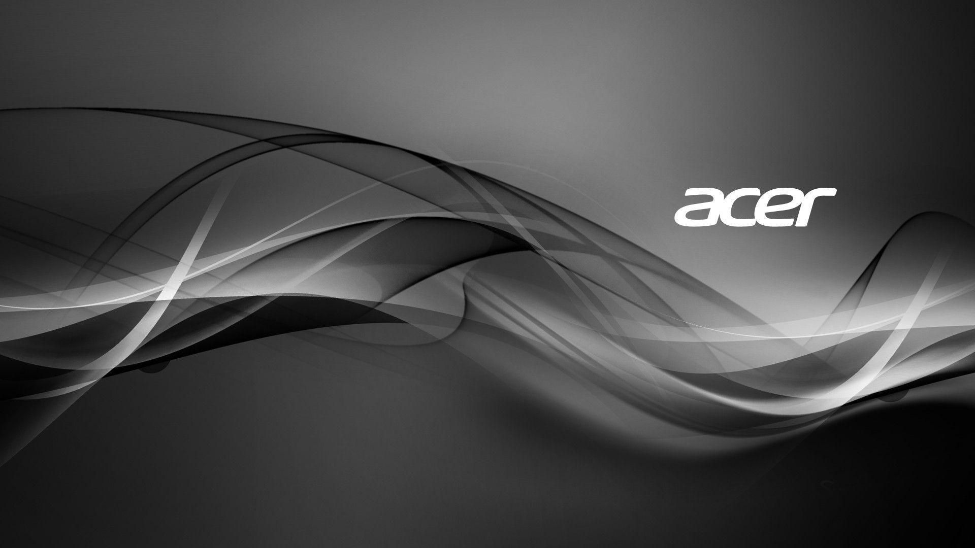 Acer laptop background