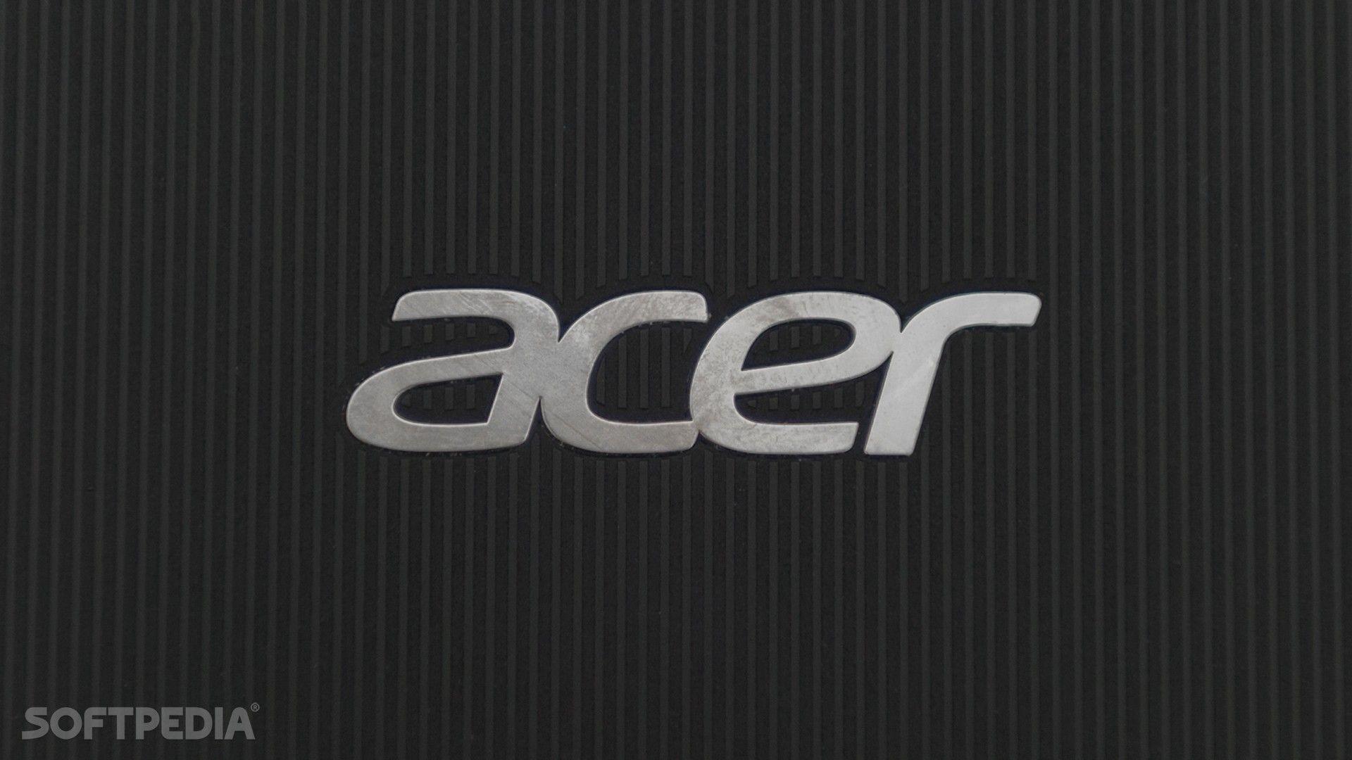 Acer background image
