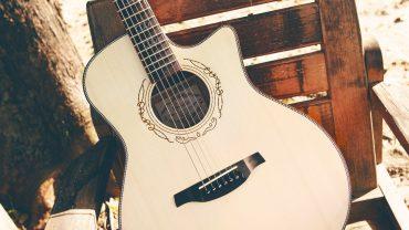 Acoustic Guitar Beautiful
